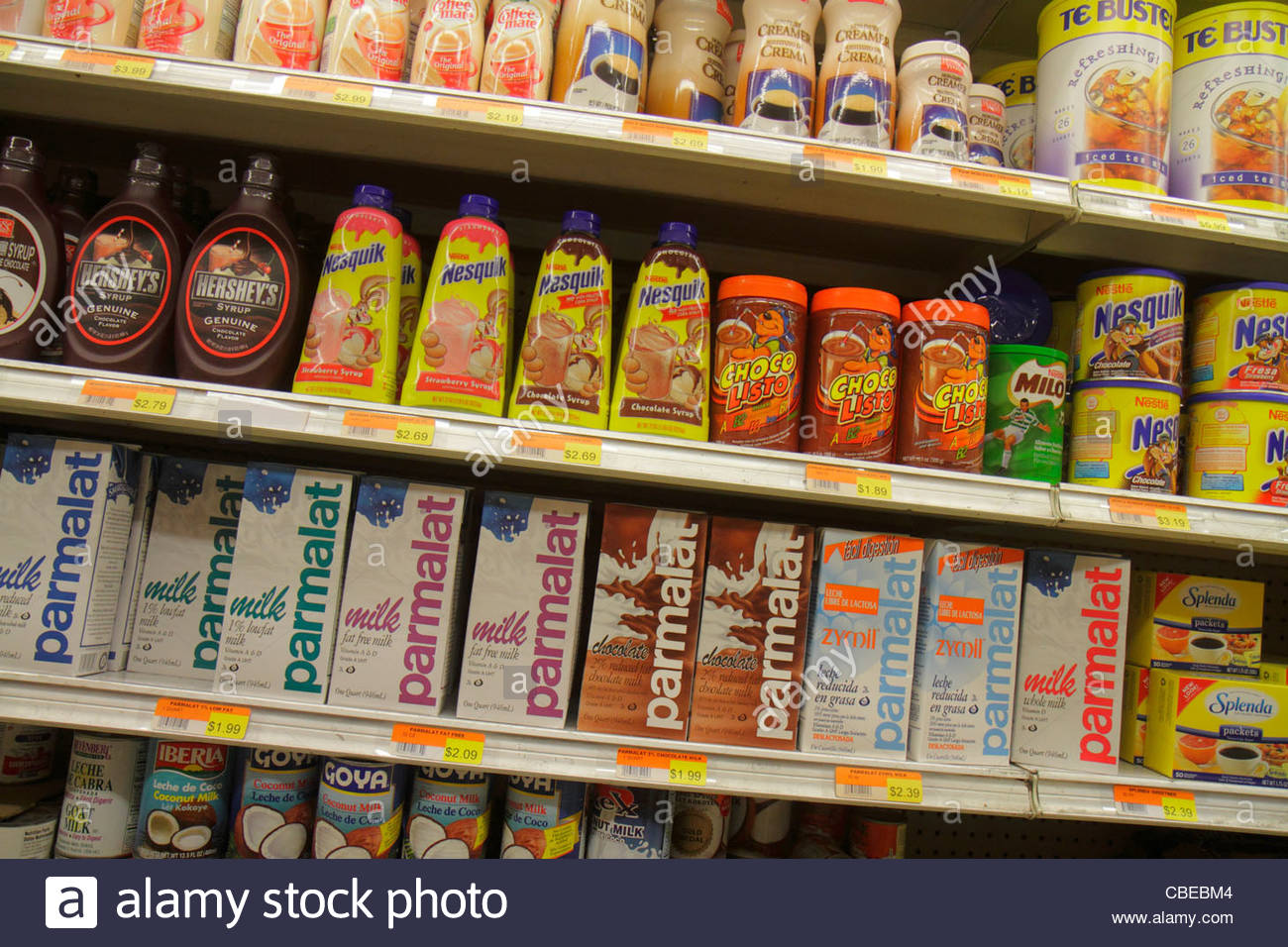 Latin Grocery Store 64