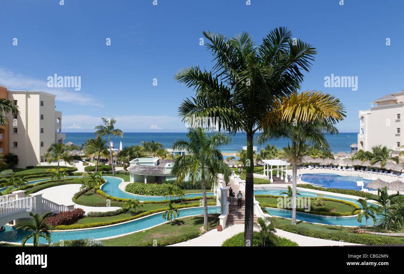 View Of The Iberostar Suites Luxury Allinclusive Resort Montego - All inclusive resorts montego bay