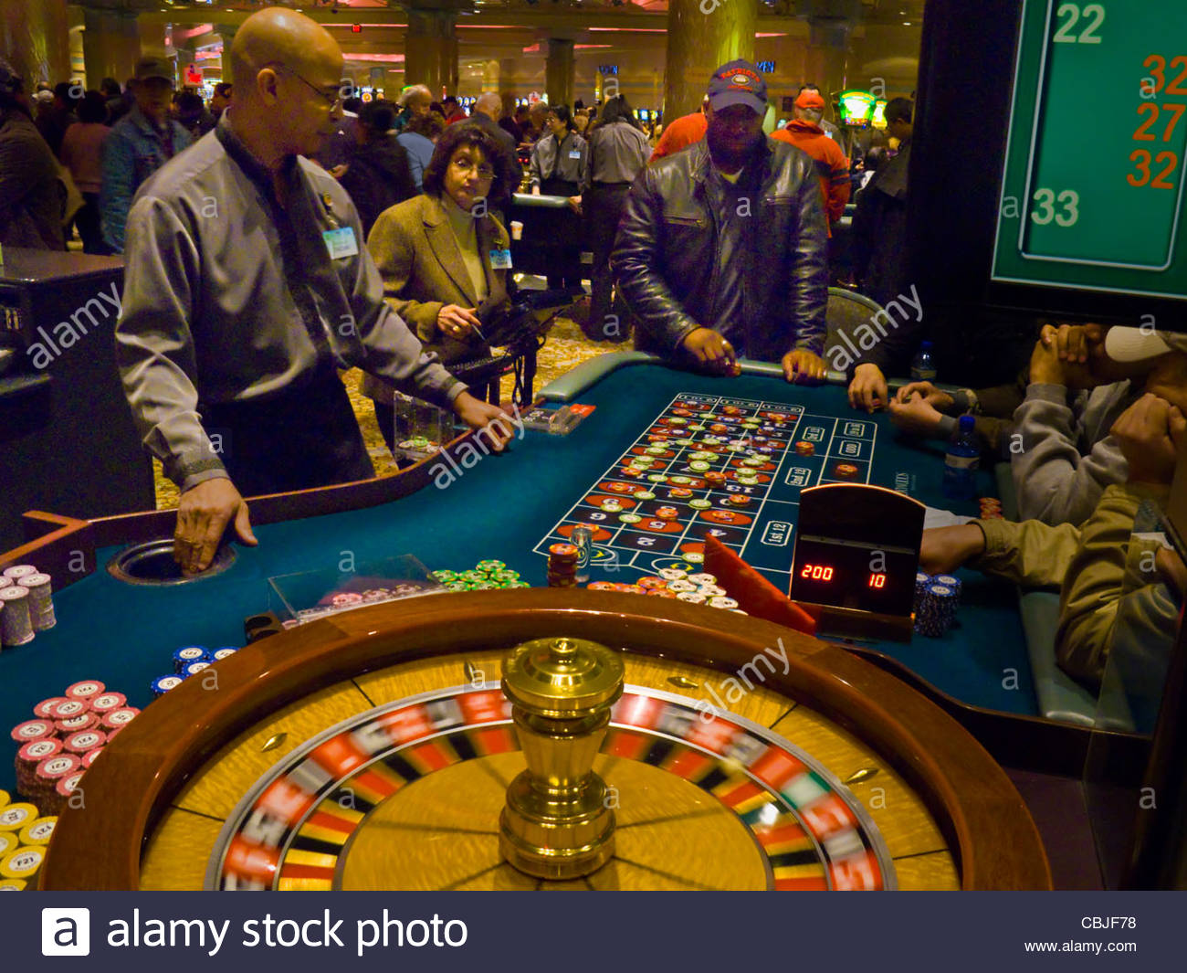 Foxwoods roulette who starred in the film casino