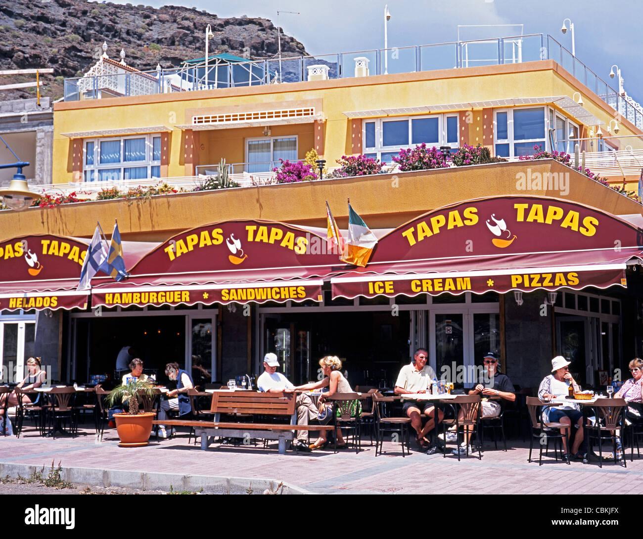 Beachside Bar And Cafe