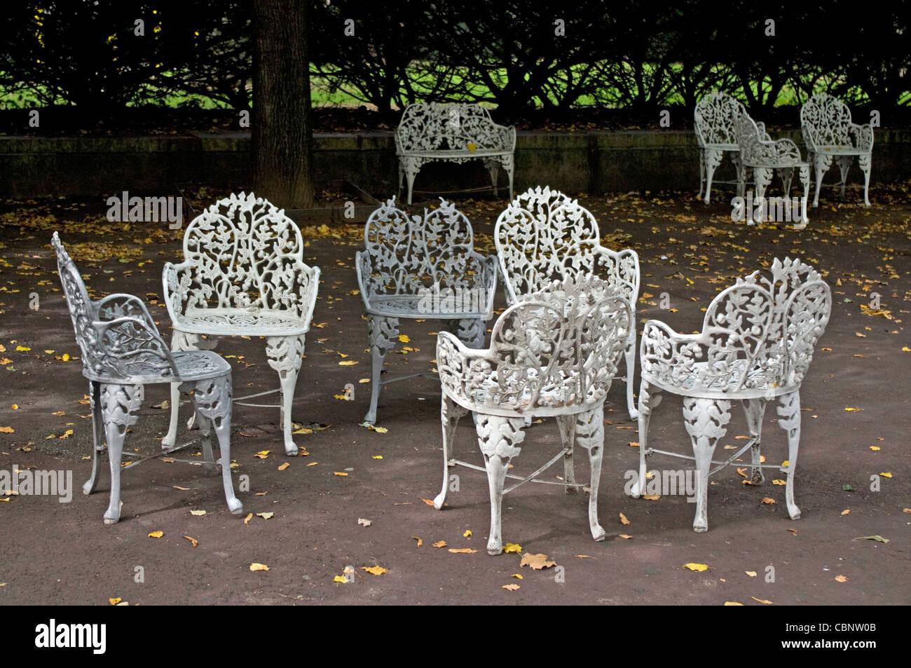 garden furniture new york