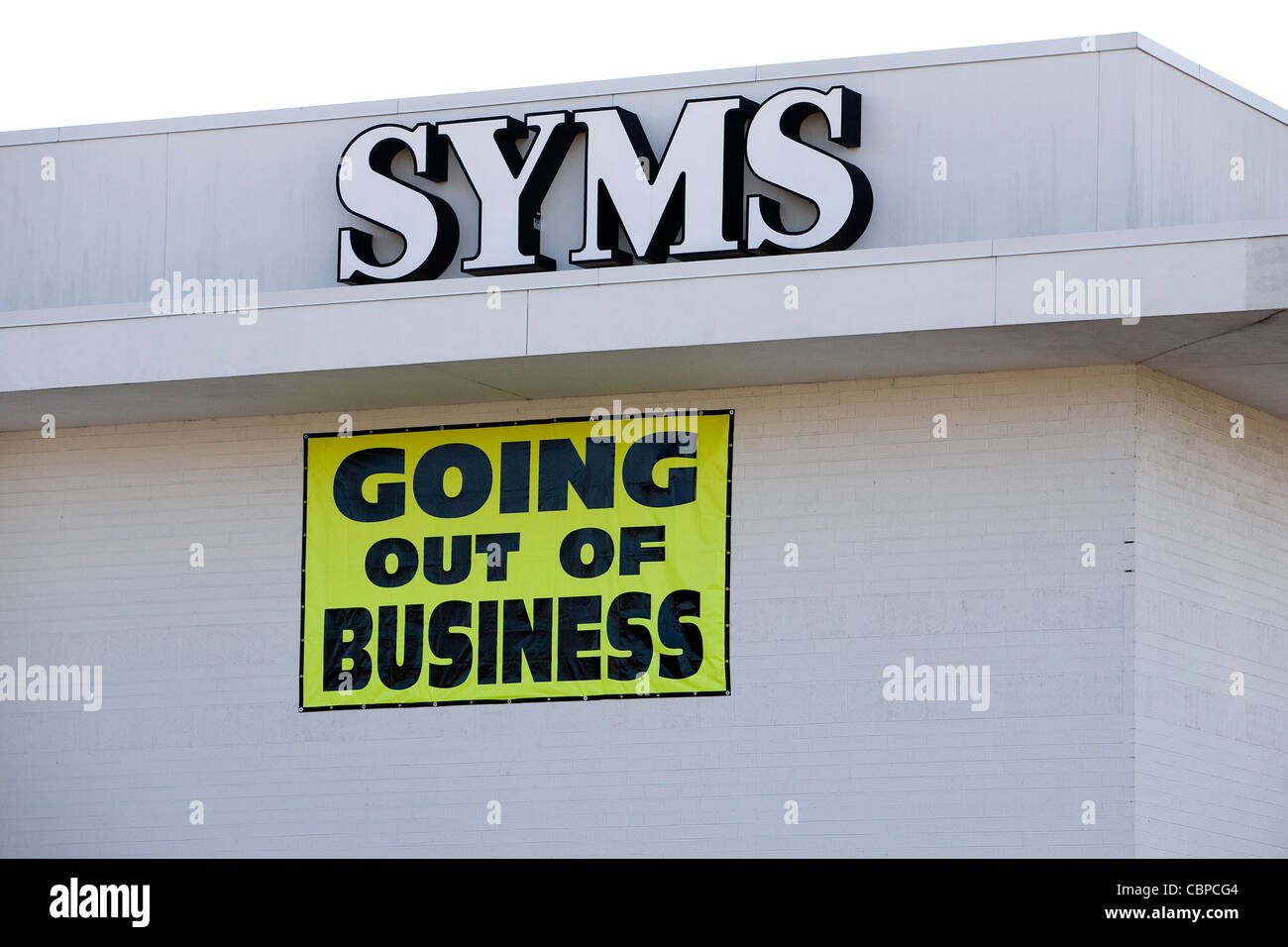 Syms clothing store nyc