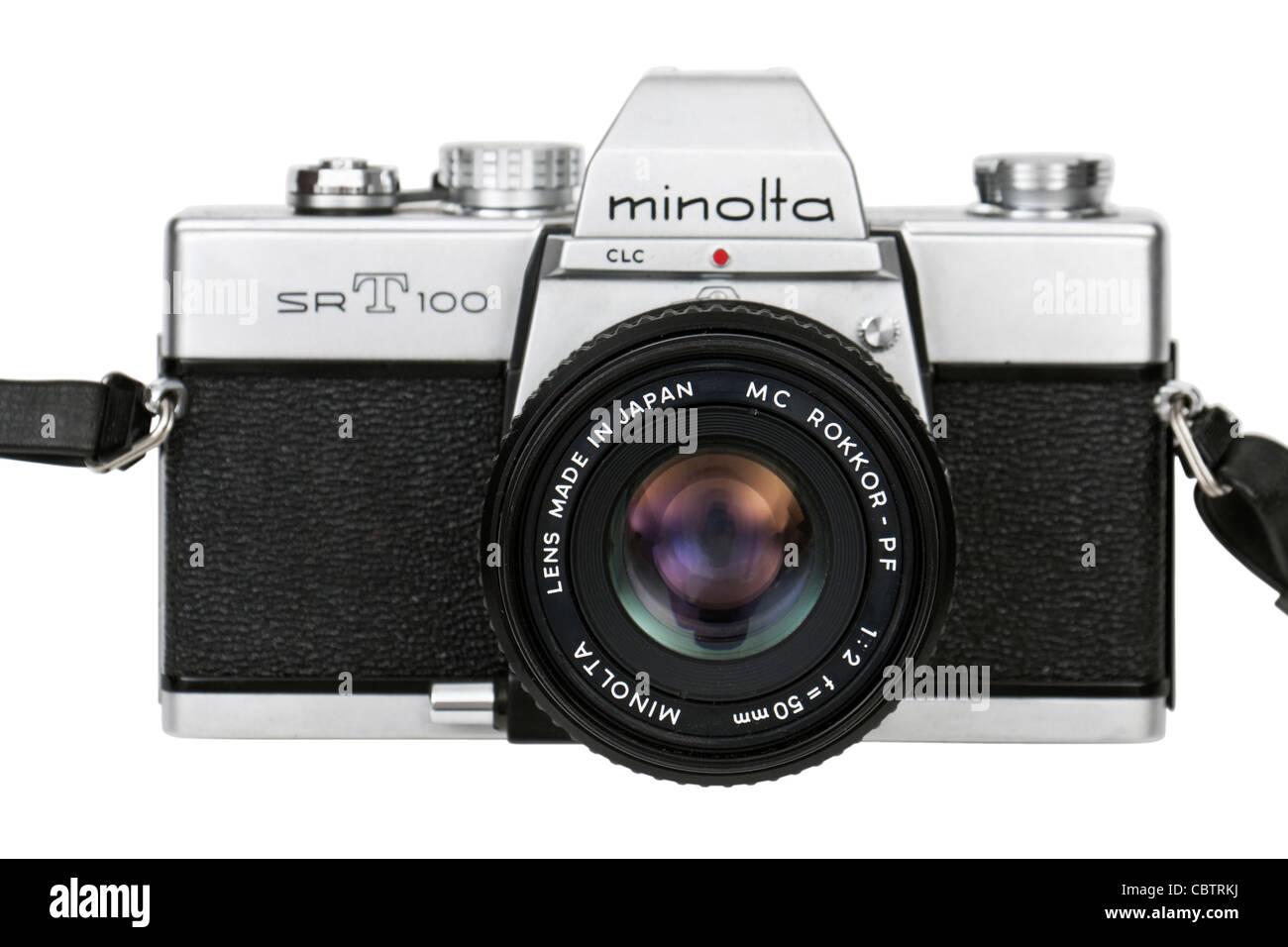 Minolta 35Mm Camera | Digital Cameras