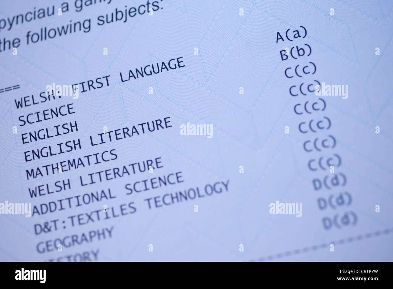 Wjec english coursework guidelines