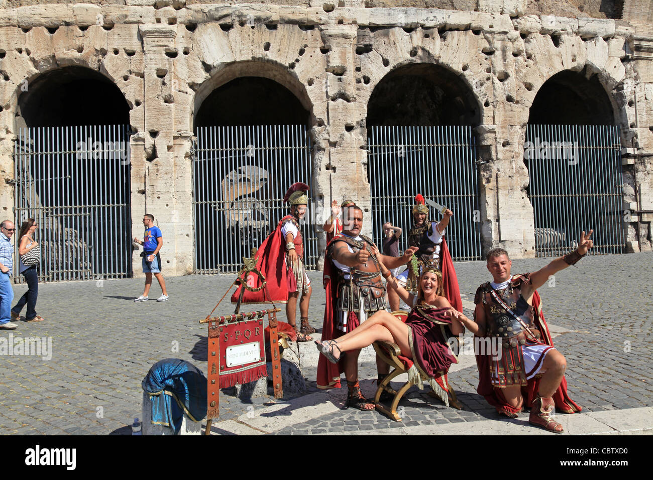 roman soldier costume stock photos u0026 roman soldier costume stock