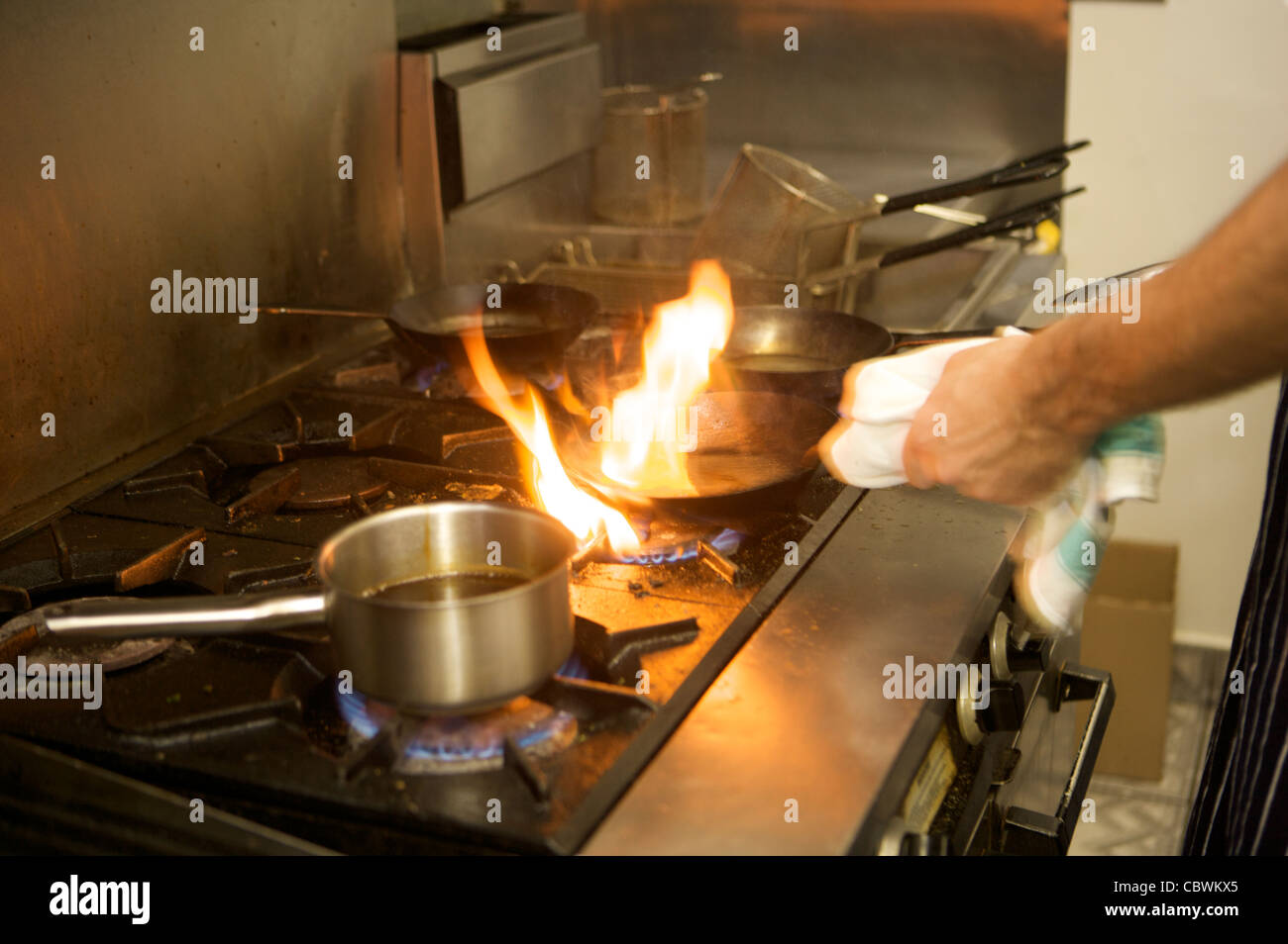 Industrial Cooker Stock Photos & Industrial Cooker Stock Images ...