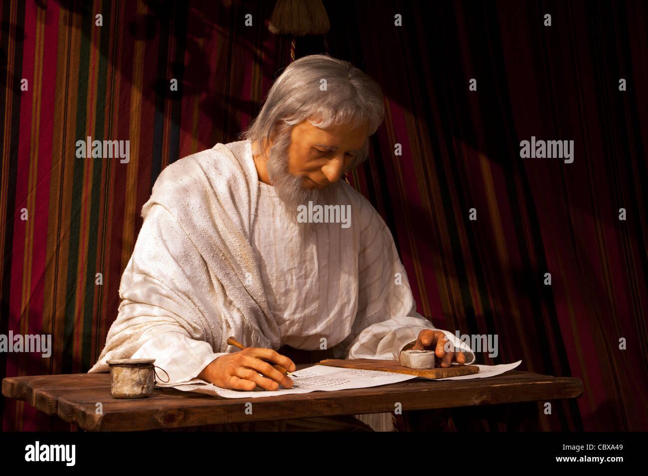 essay of isaiah