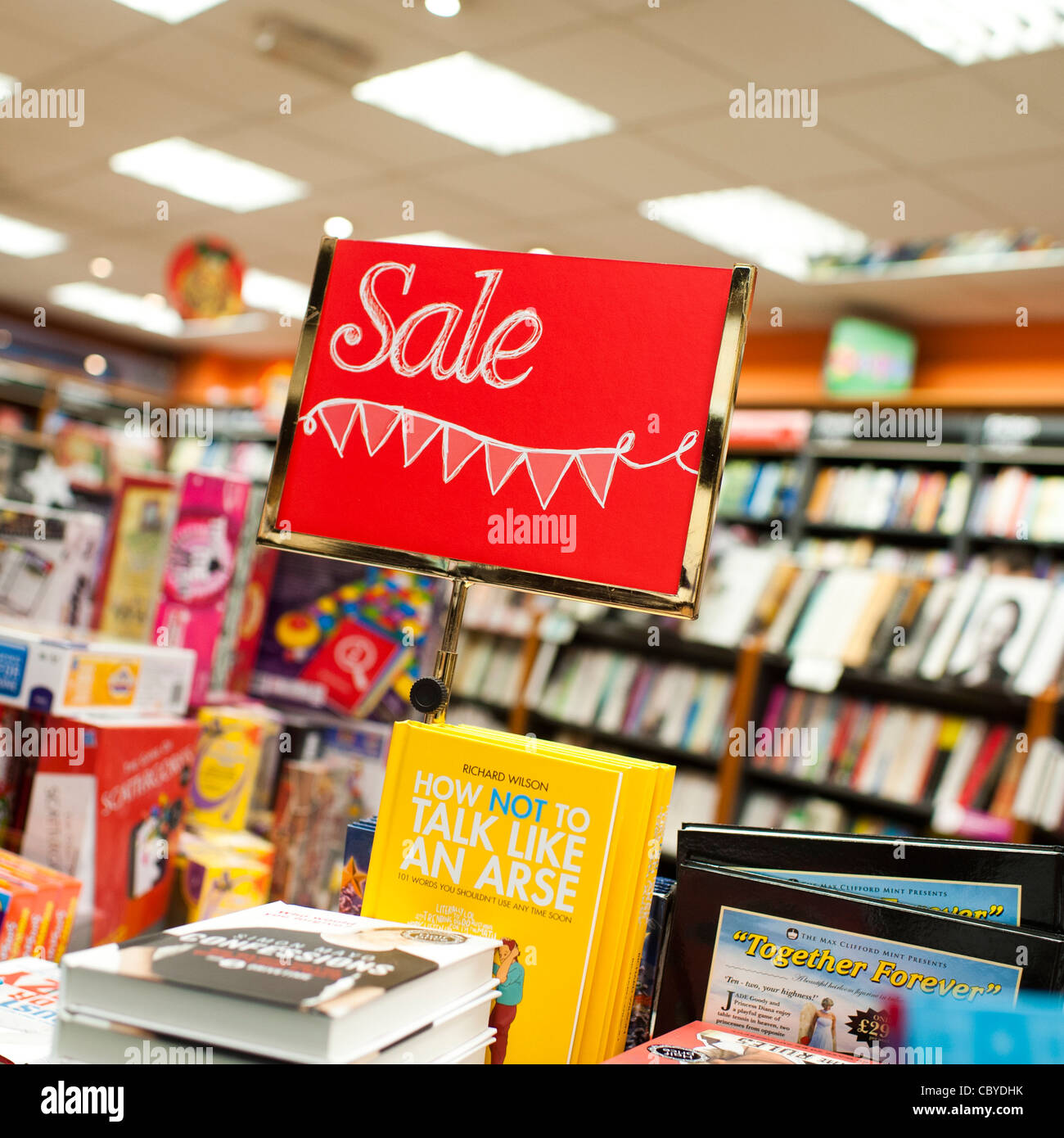 Waterstones' current owner Russian oligarch Alexander Mamut put the business up for sale in October, handled by N M Rothschild. At stores and annual revenues in the range of £ million, Waterstones is the second largest bookseller in the UK.