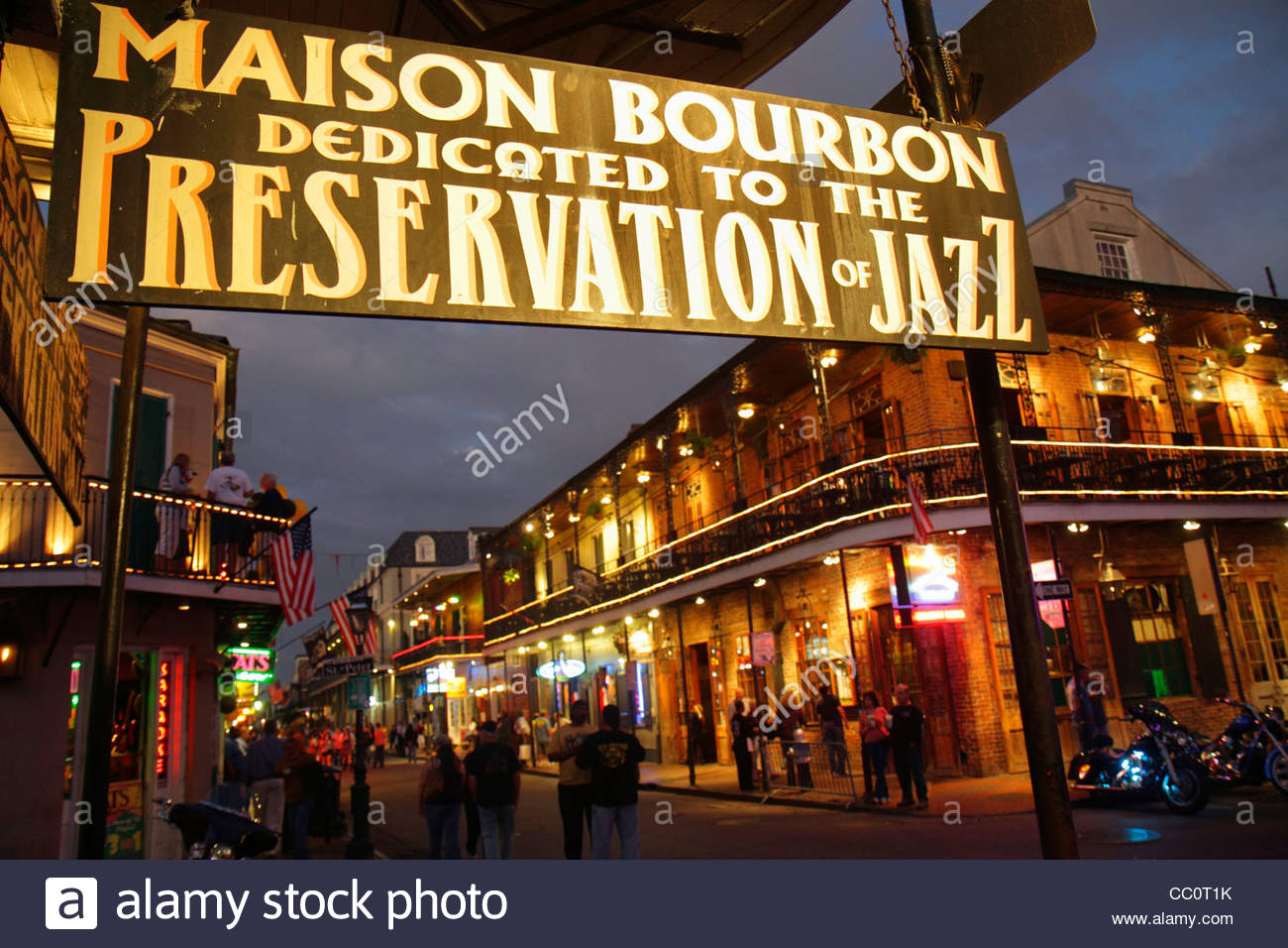 New orleans louisiana french quarter bourbon street new for What to do in new orleans louisiana