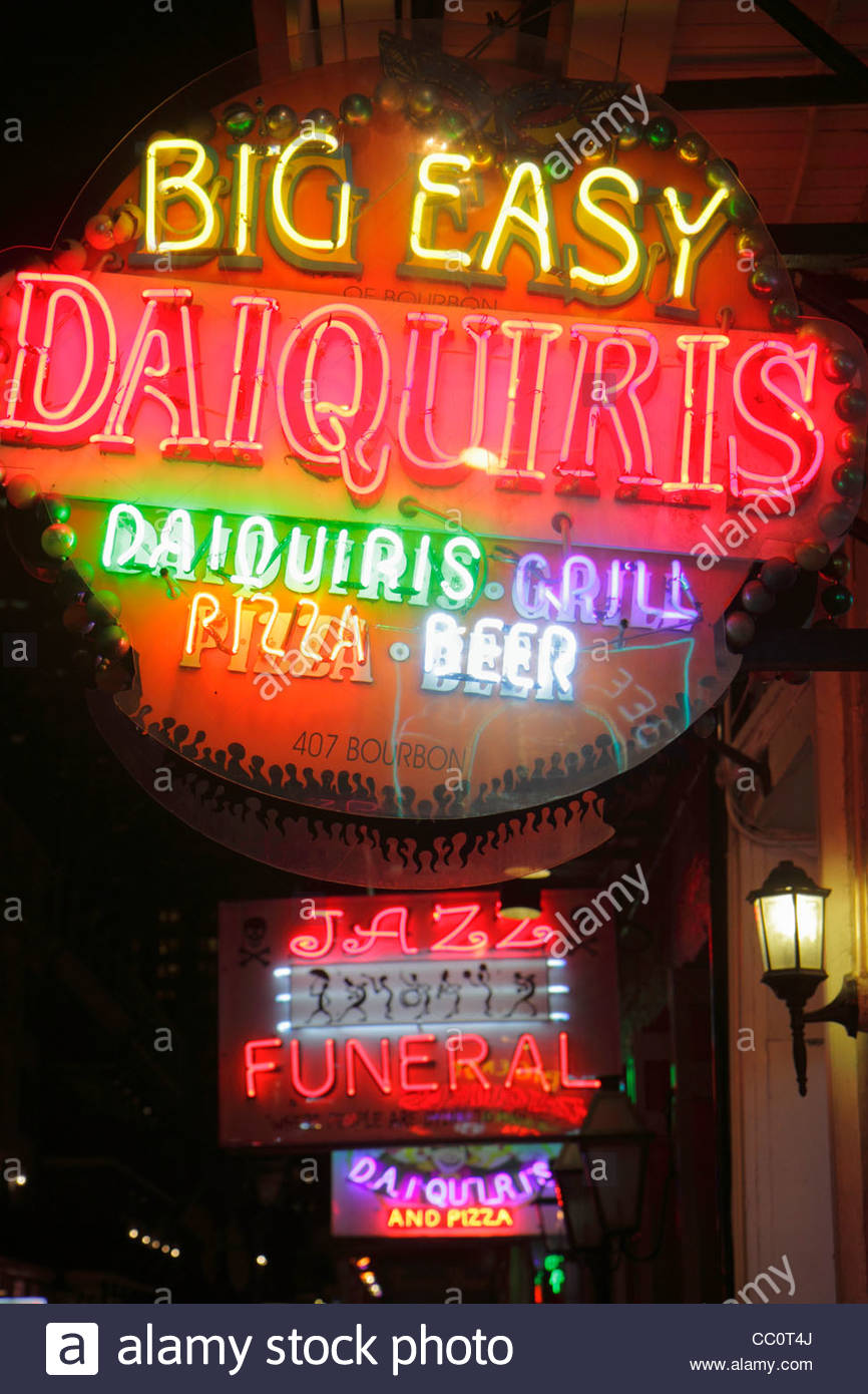 Food And Drink Tour New Orleans