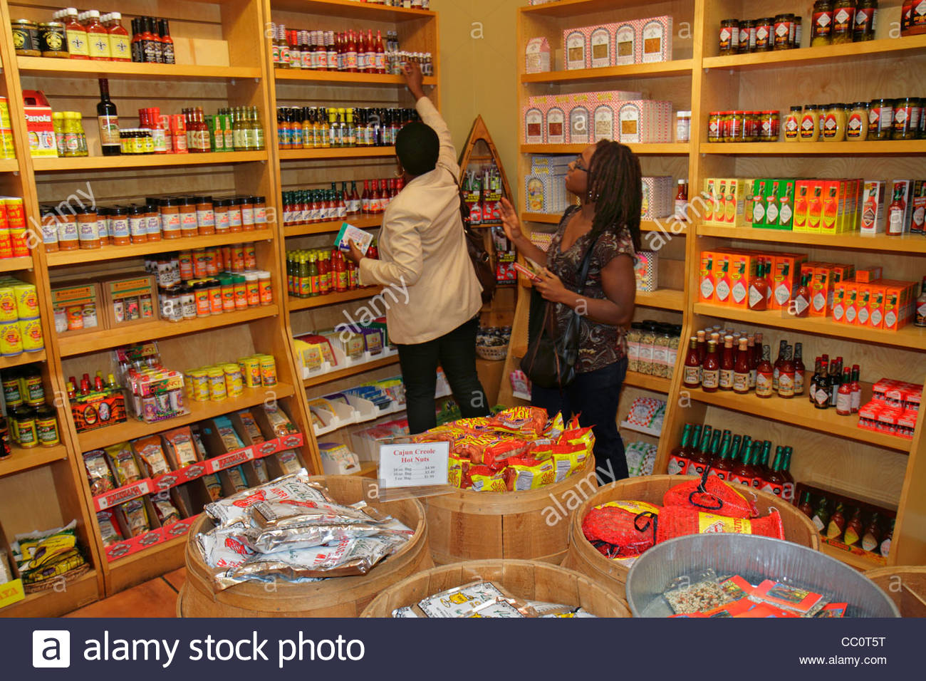 African Food Store New Orleans