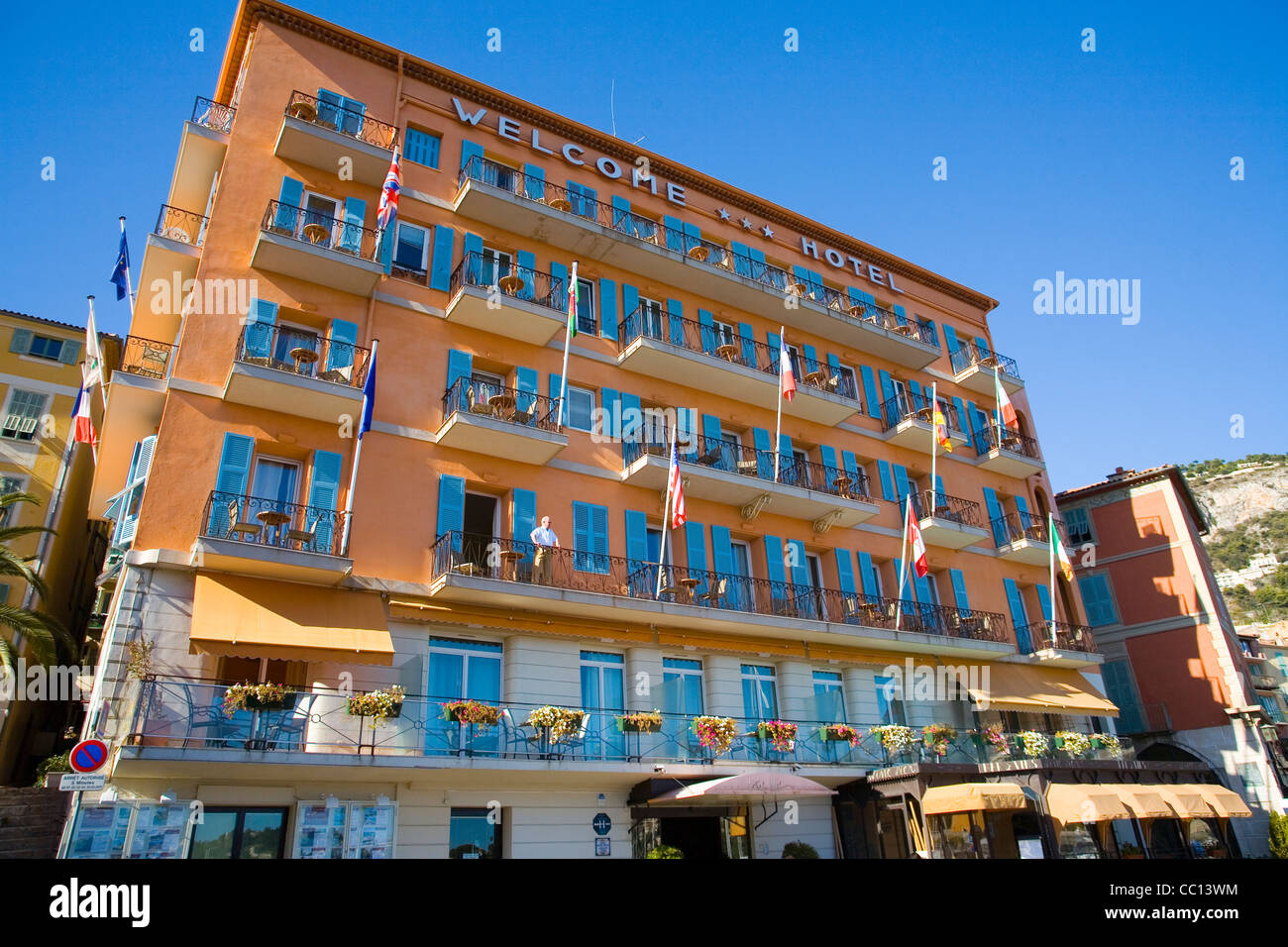 Best Hotels with a Fitness Room in Maritime Alps | Sygic ...