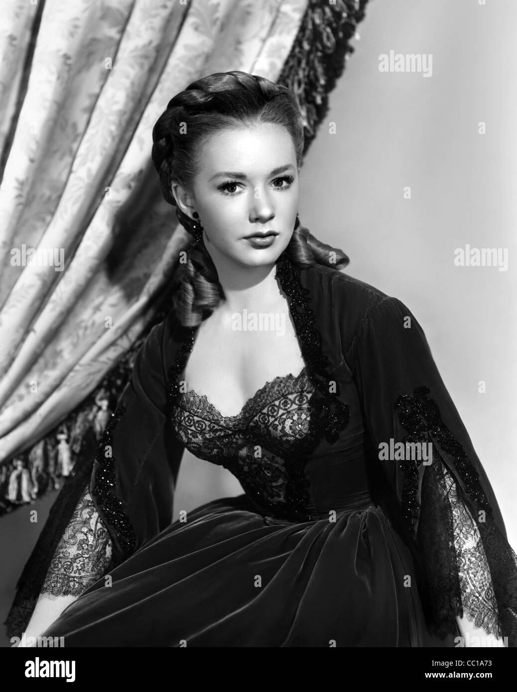PIPER LAURIE THE MISSI...