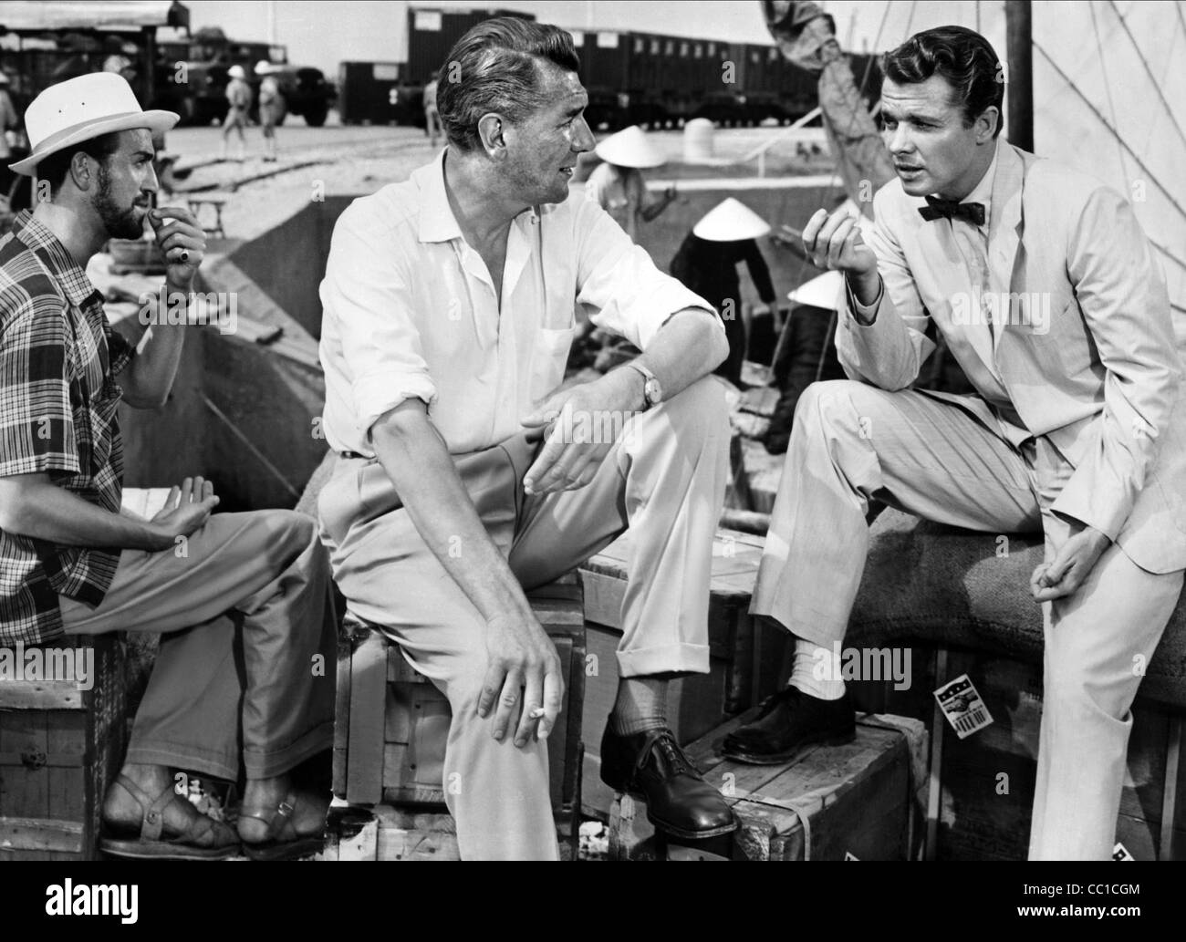 michael redgrave war movie