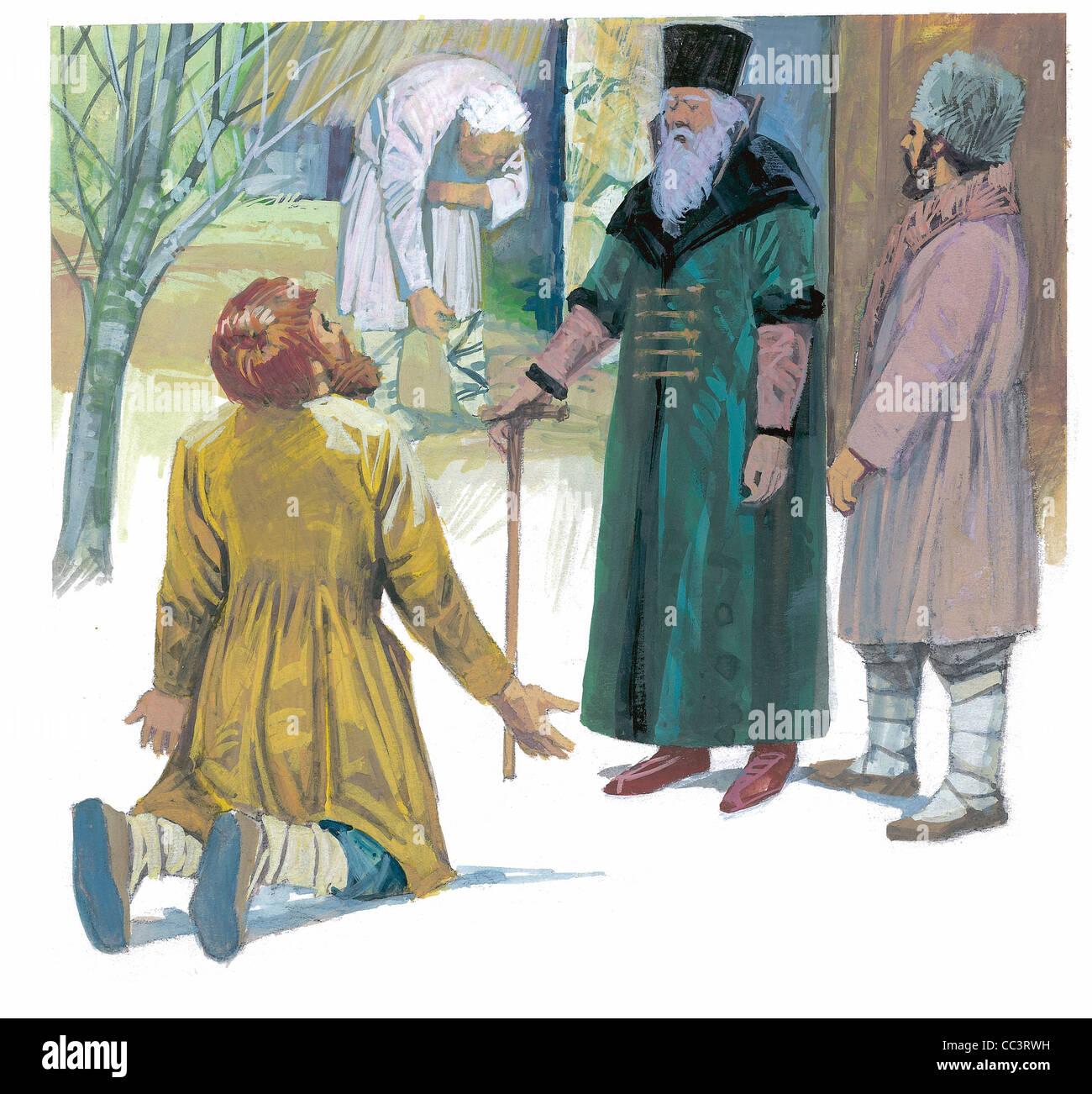 Russia Century Abolition Of Serfdom Under Tsar Alexander Ii Romanov Th