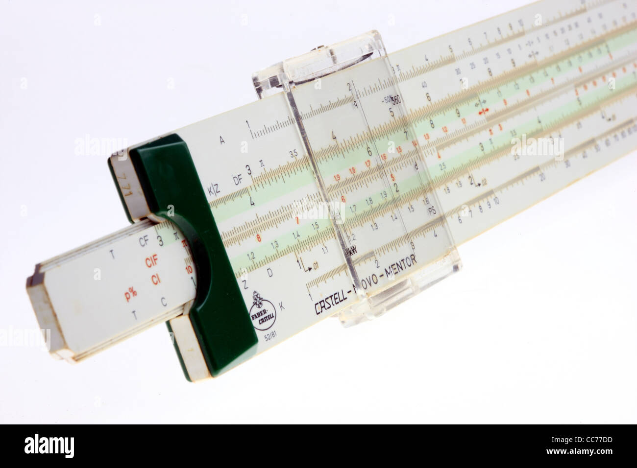 mathematics helper tool slide rule sliding rule stock photo mathematics helper tool slide rule sliding rule