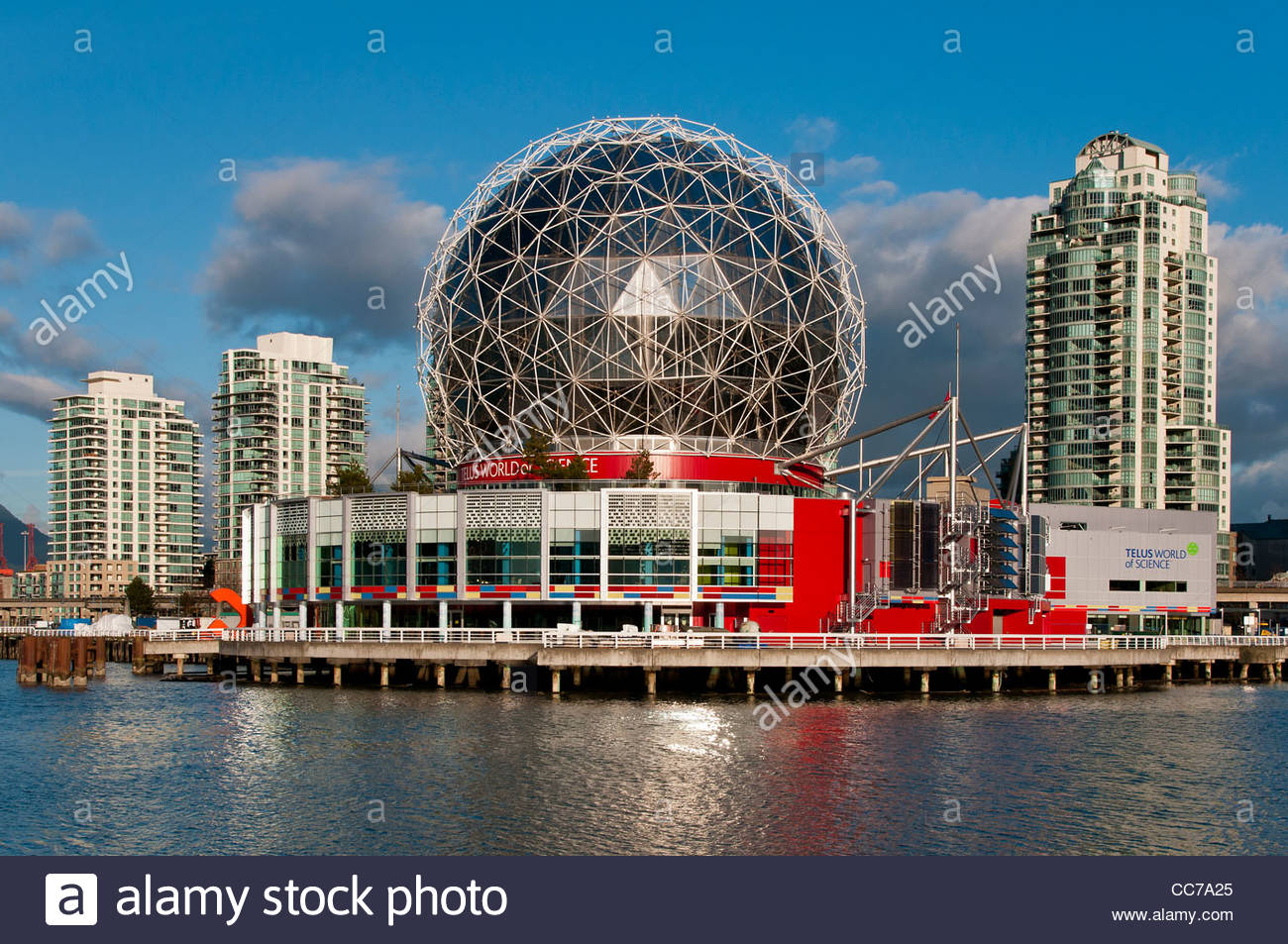 Science World at Telus World of Science, Vancouver ...