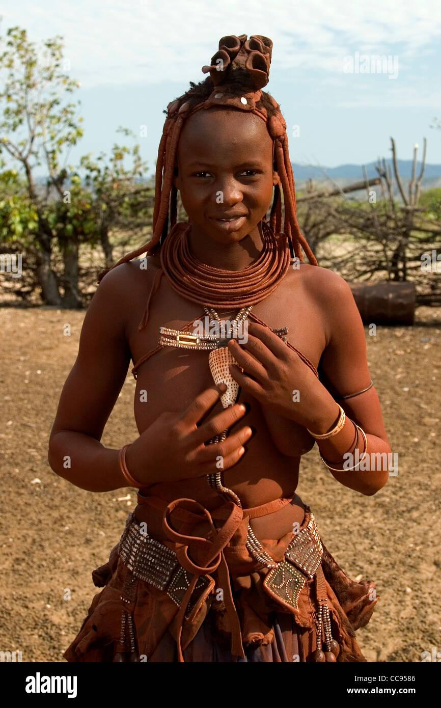namibia girls