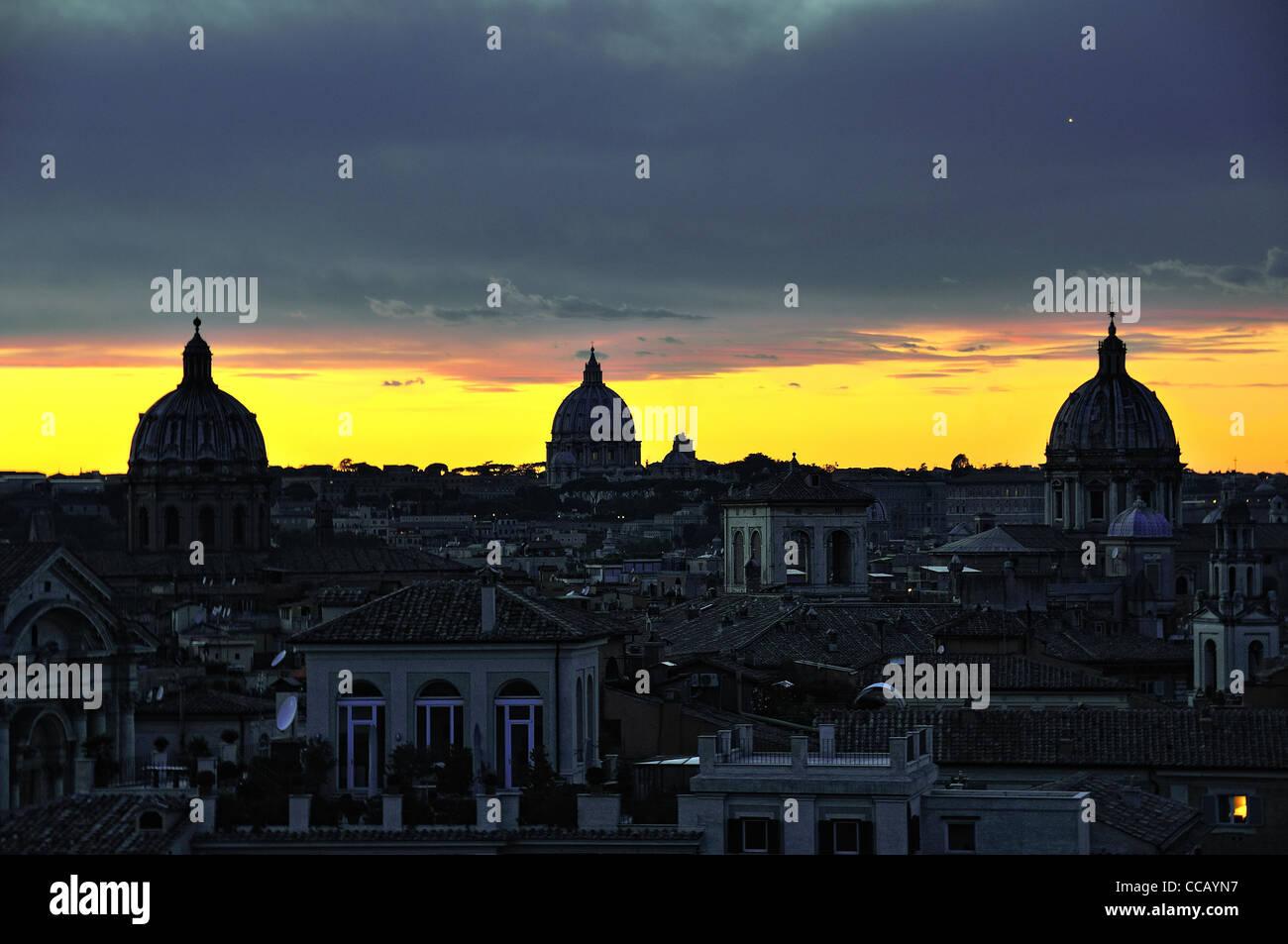 Best Terrazza Caffarelli Roma Contemporary - Design Trends 2017 ...