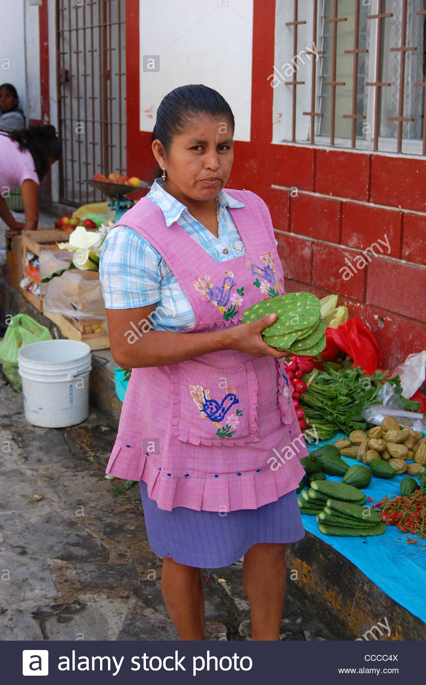 local mexican women