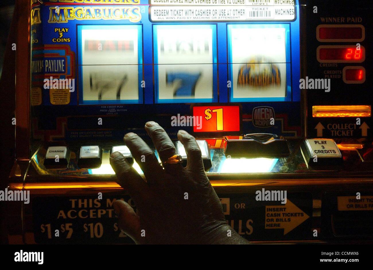 Cache creek slot machines barona valley ranch casino resort