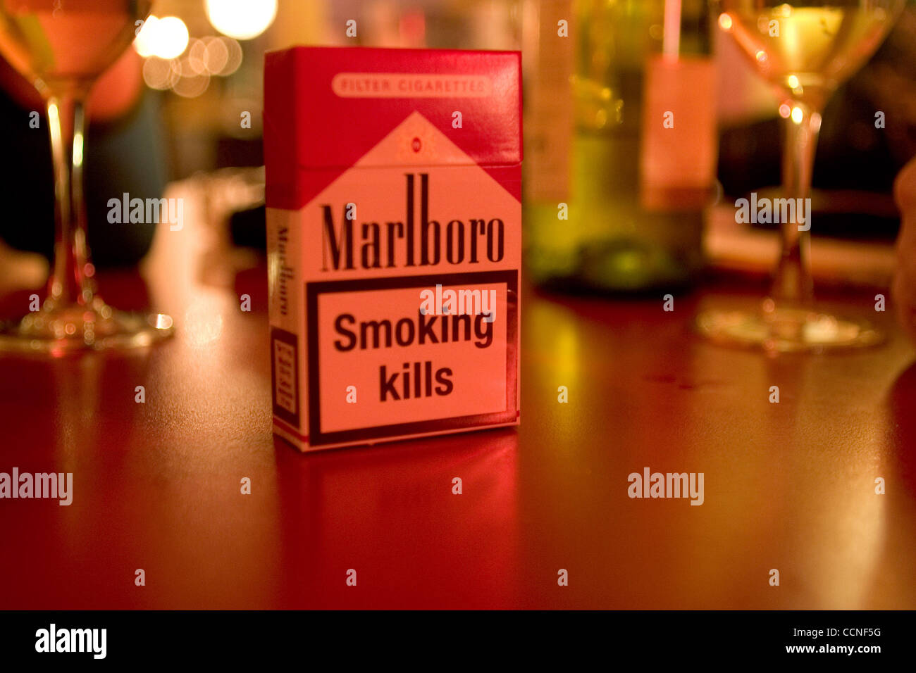 How much are Marlboro cigarettes in Wisconsin