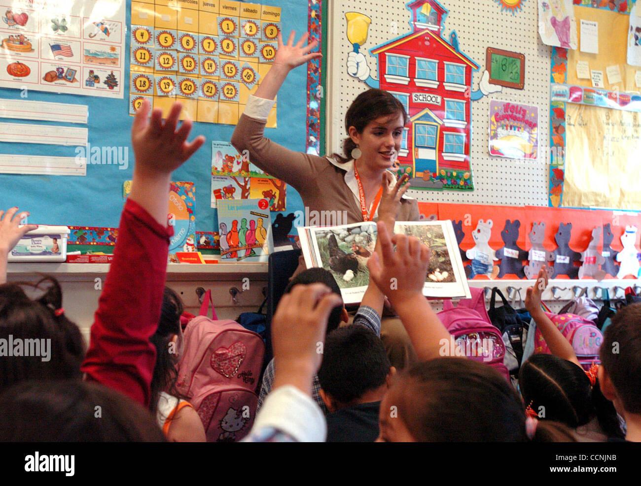 Metro for jennie caputo amalia garcia moron teaches at colonial hills elementary