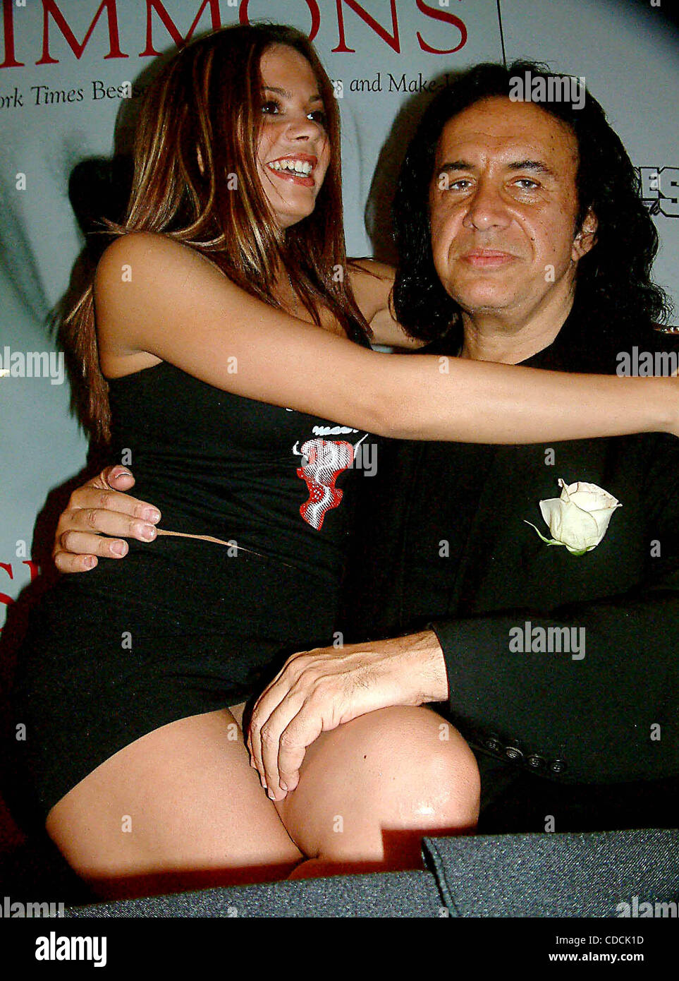 Gene Simmons Sex Life 36