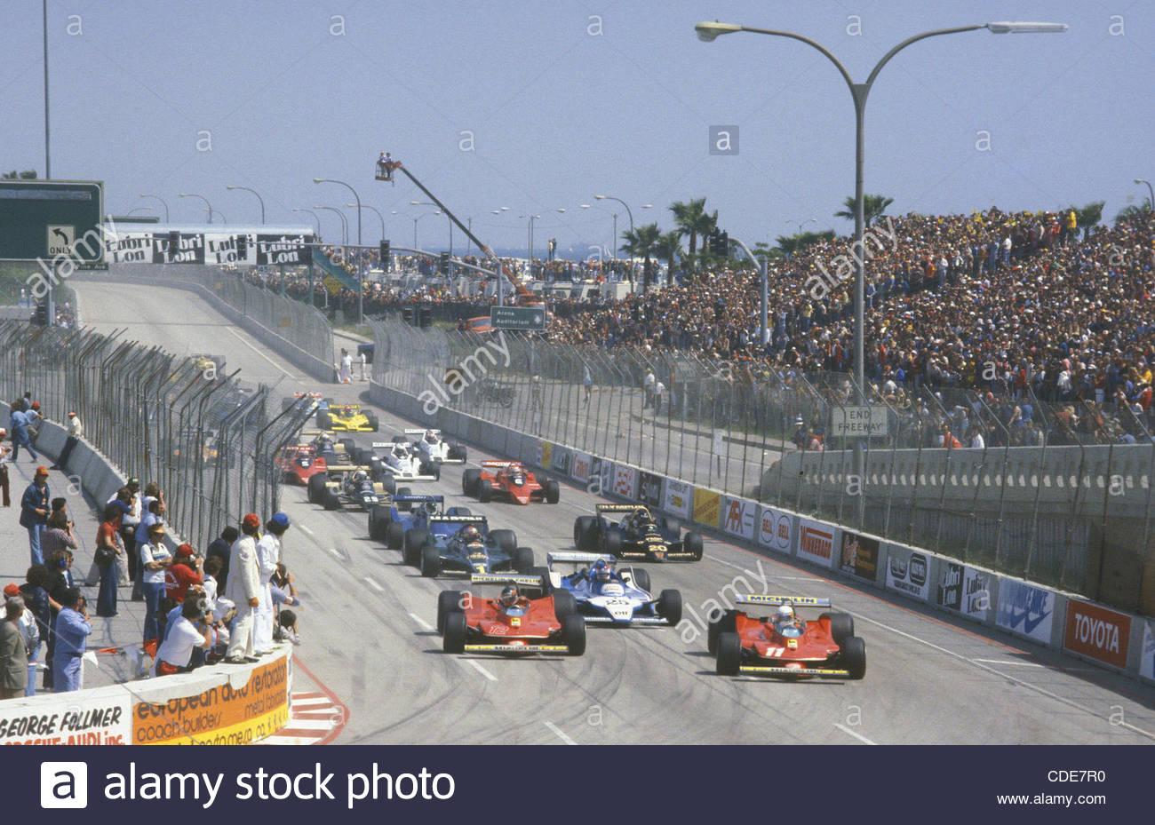 Apr 08 1979 long beach usa motorsports formula 1 for Long beach motor sports