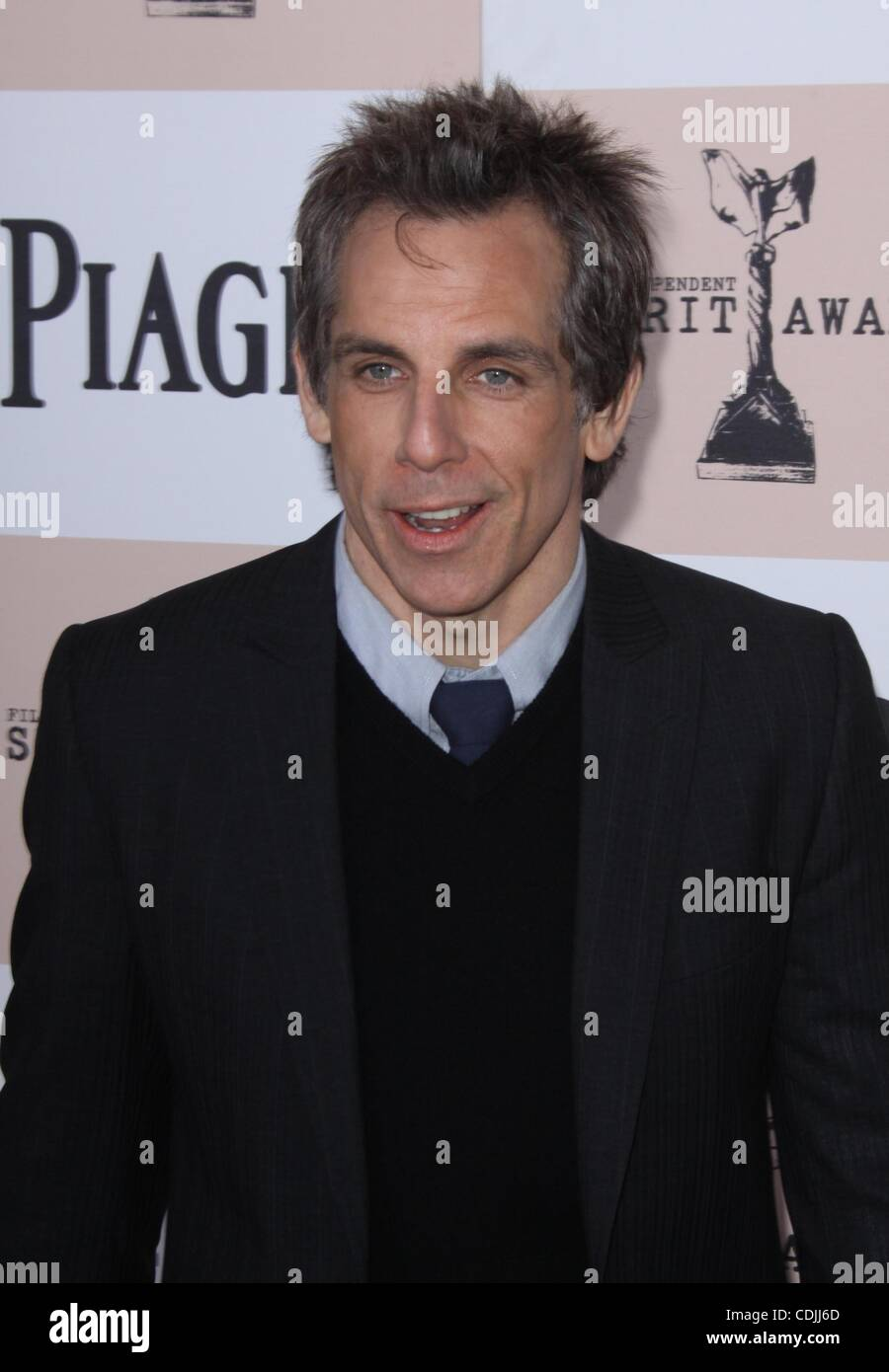 Ben Stiller 2011