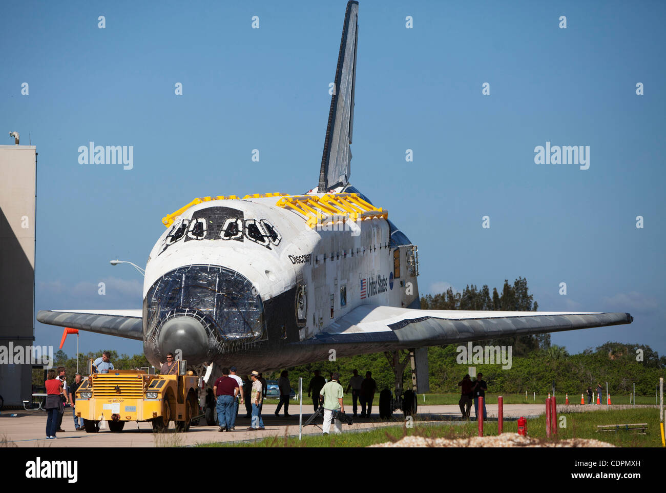 florida space shuttle - photo #40