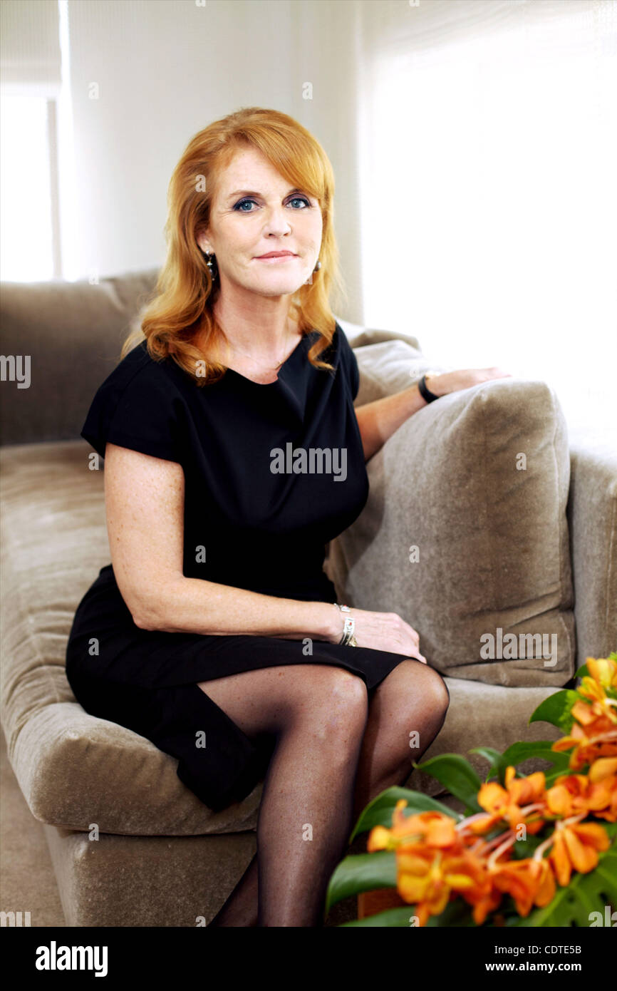 May 6, 2011 - Chicago, Illinois, USA - Sarah Ferguson, the ... Fergie Divorce