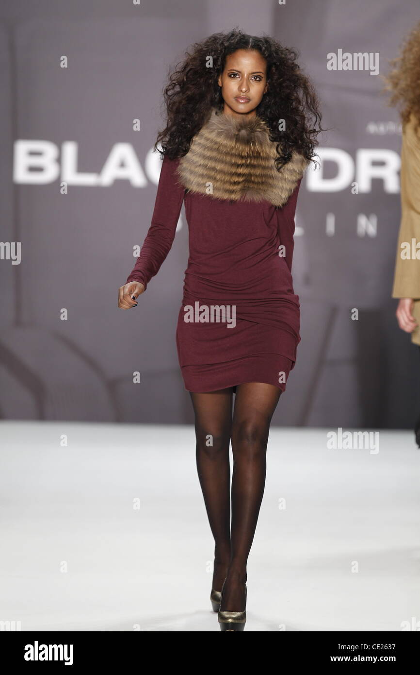 Blacky dress collection 2018