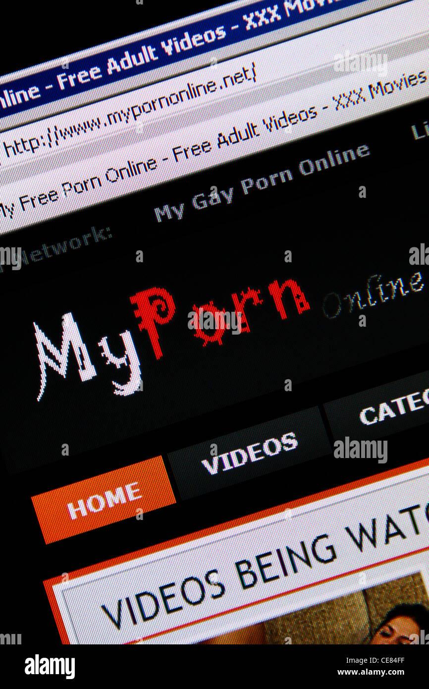 Free adult video websites