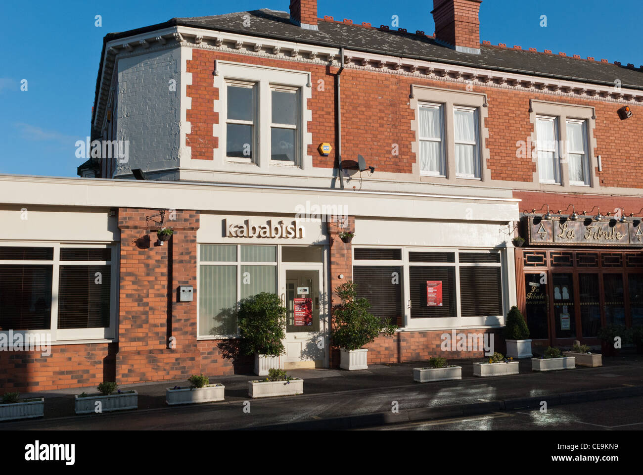 Moseley Restaurants Woodbridge Road