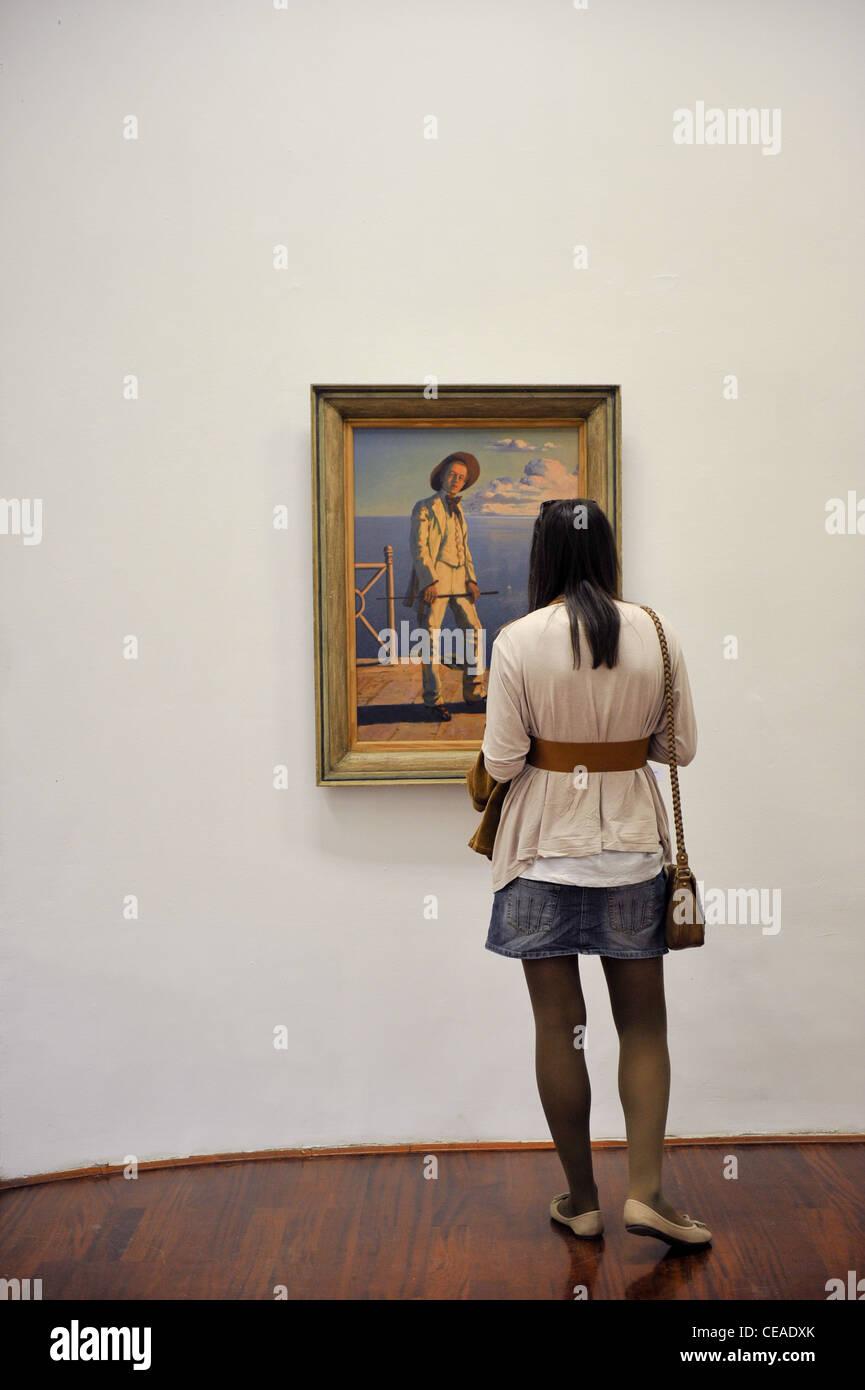 Voyeur contirbutors gallery