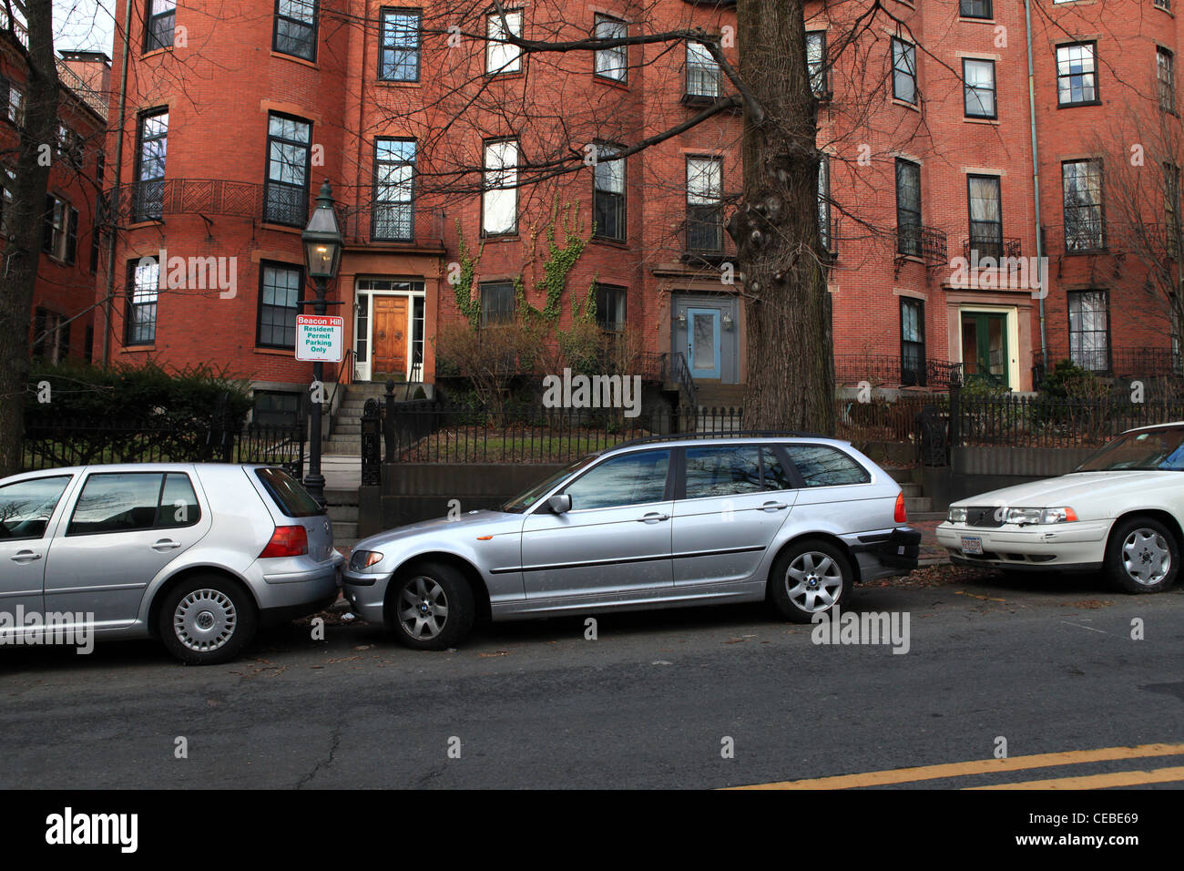 how to leave a parallel parking space