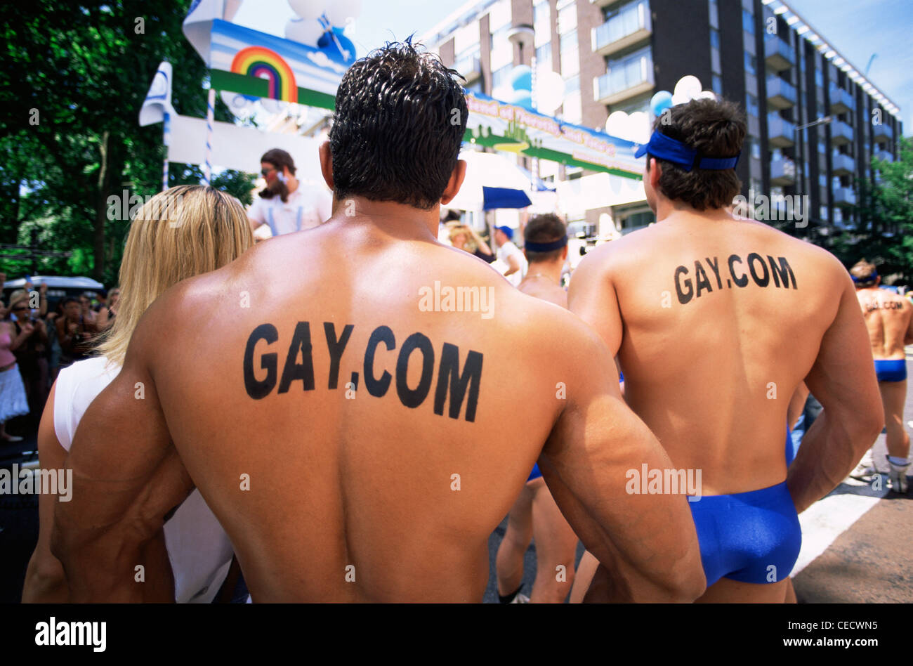 gay bladder fill