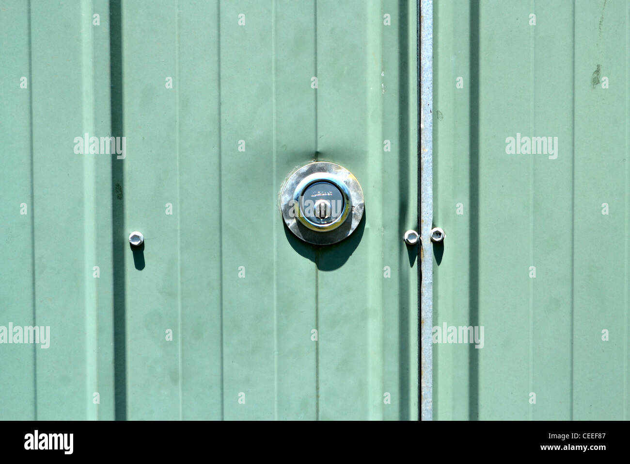 shed door deadbolt keyhole  sc 1 st  Alamy & shed door deadbolt keyhole Stock Photo Royalty Free Image ...