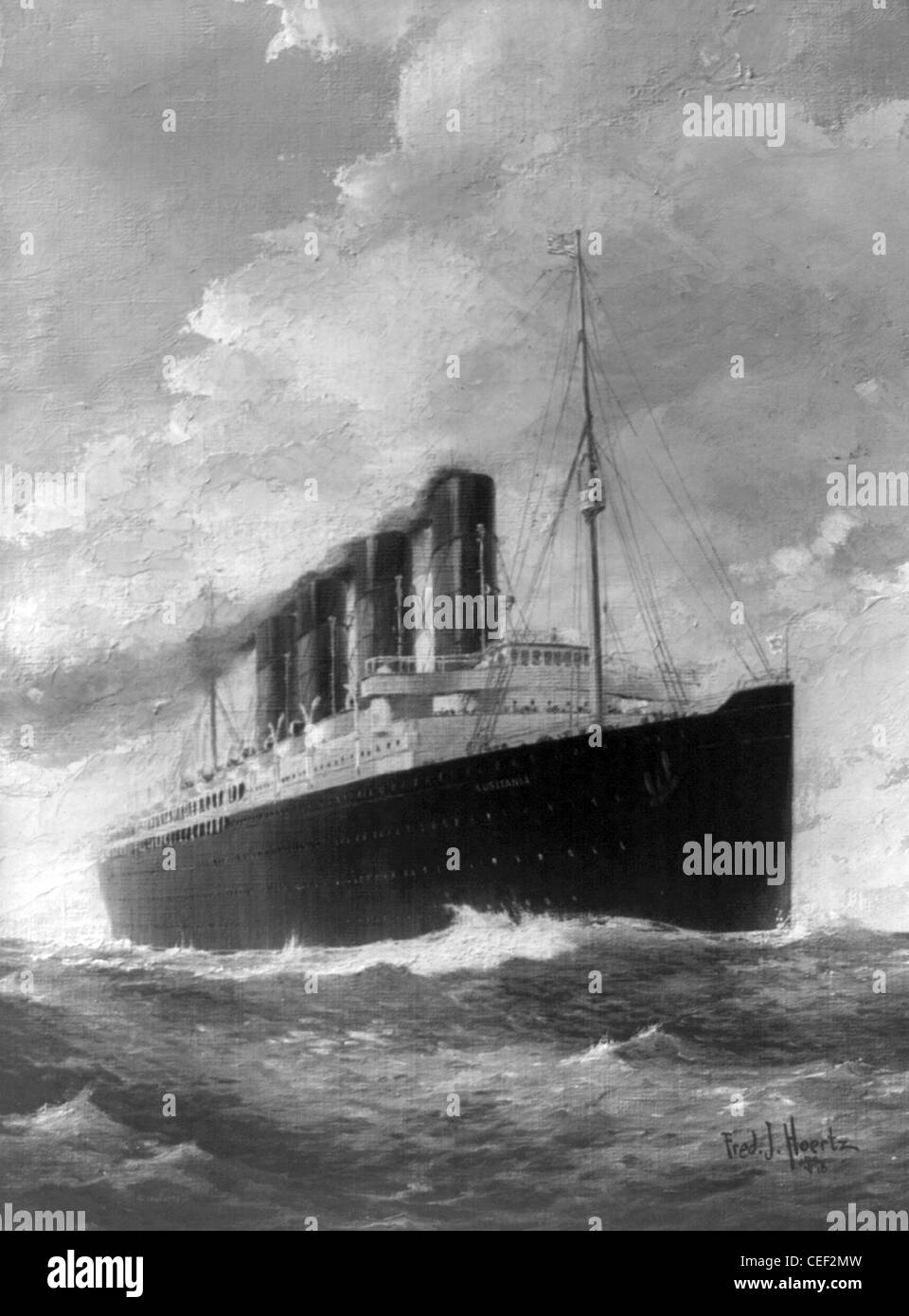 100 Rms Lusitania Wreck Photos 46 Titanic