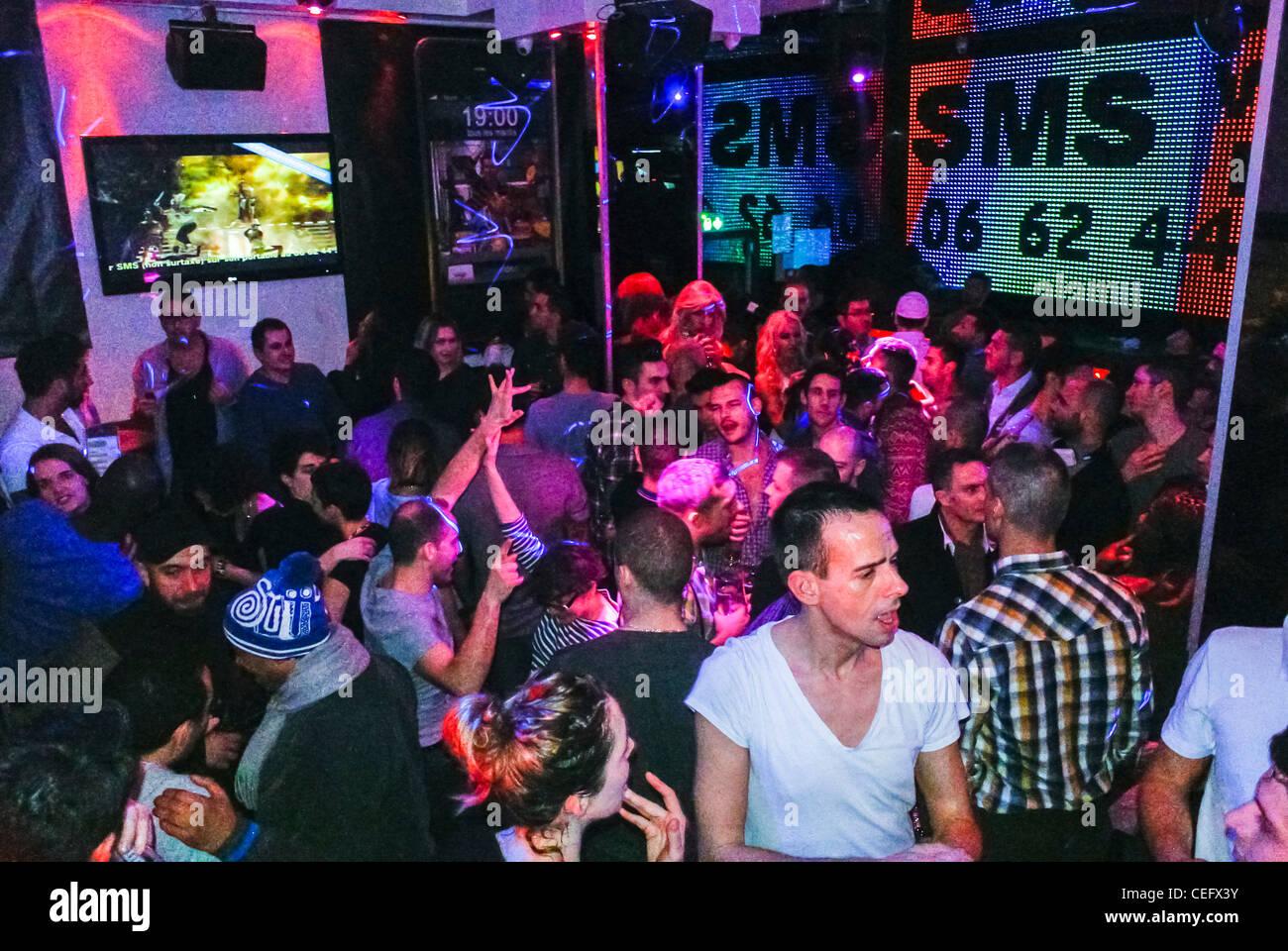 Gay Dance Floor 41