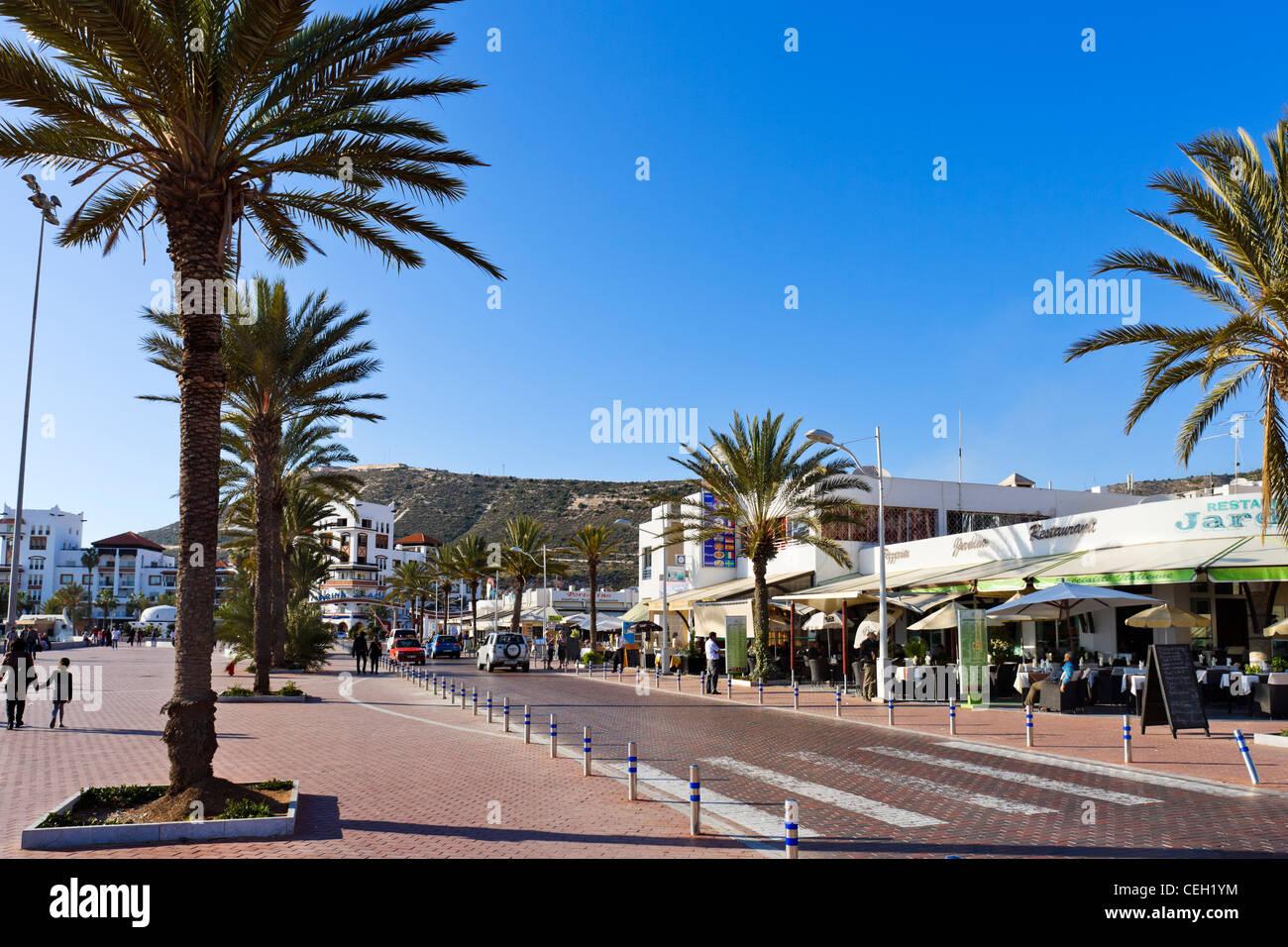 Hotel Marina Beach Agadir