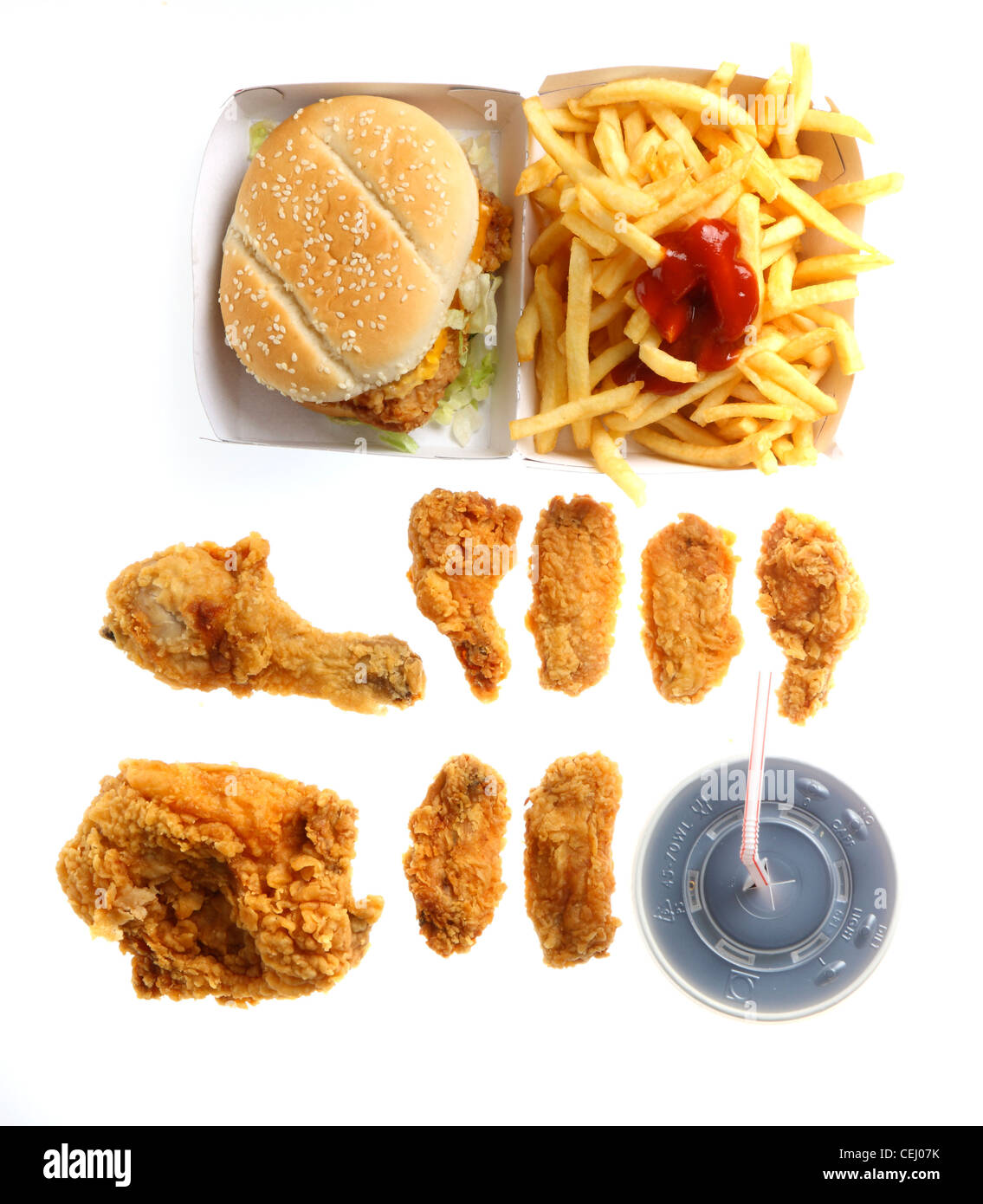 Kfc nutrition nutrition ftempo - Kentucky french chicken ...