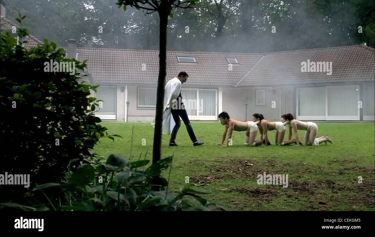 Download Film Human Centipede First Sequence 2009