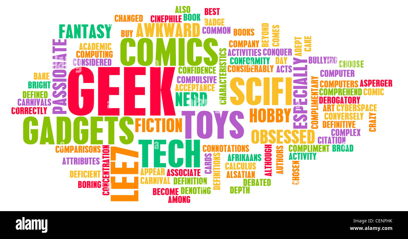 geek culture and interests or hobbies concept stock photo royalty geek culture and interests or hobbies concept