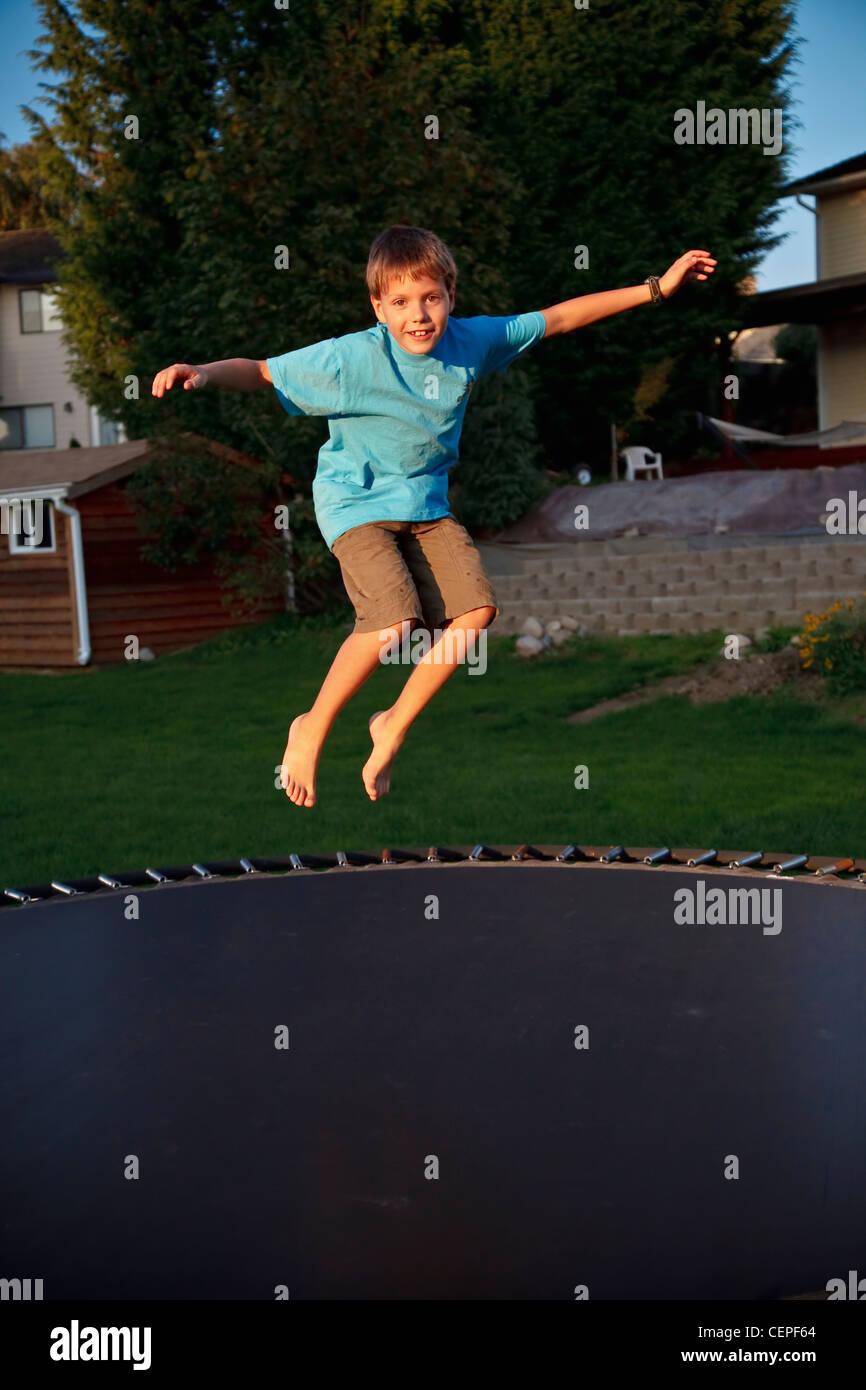 kid active trampoline instructions