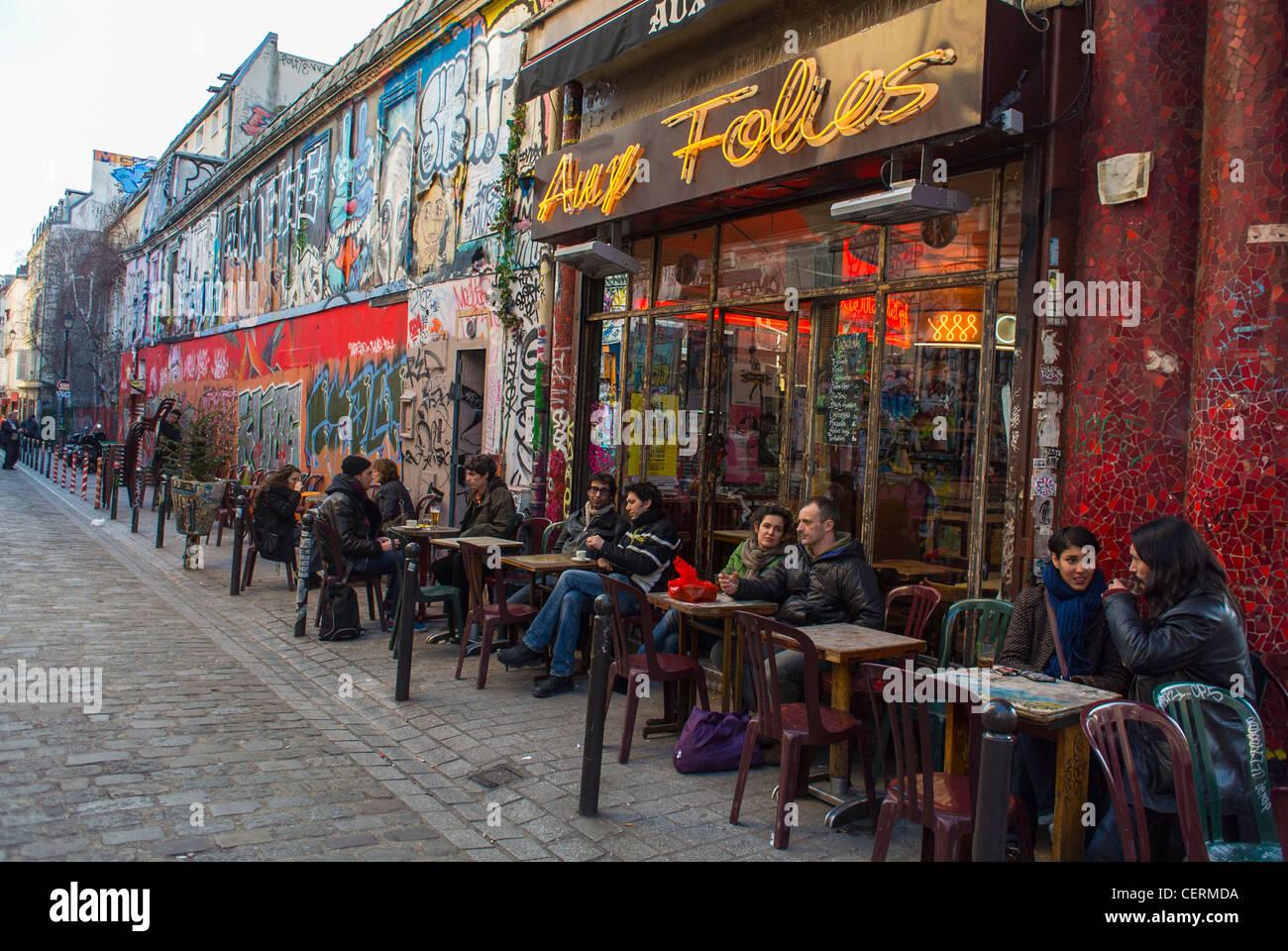 Restaurant Seoul Paris