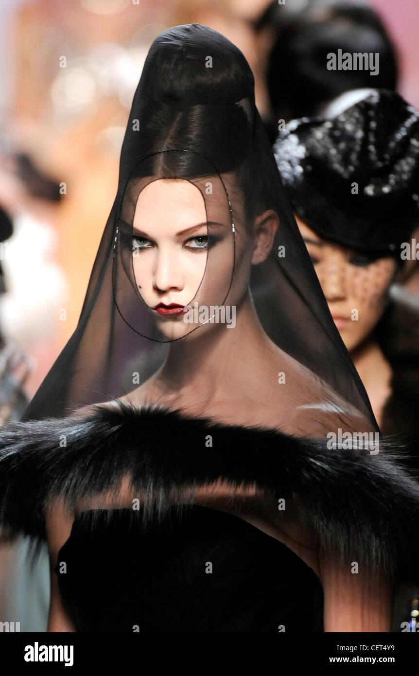 Jean paul gaultier paris haute couture autumn winter for American haute couture