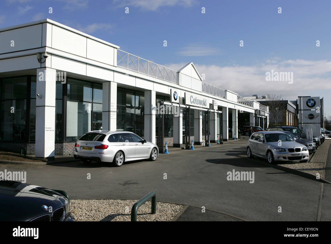 Cotswold Bmw Used Cars
