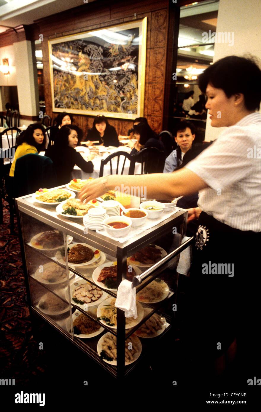 Ok Chinese Food Los Angeles Ca